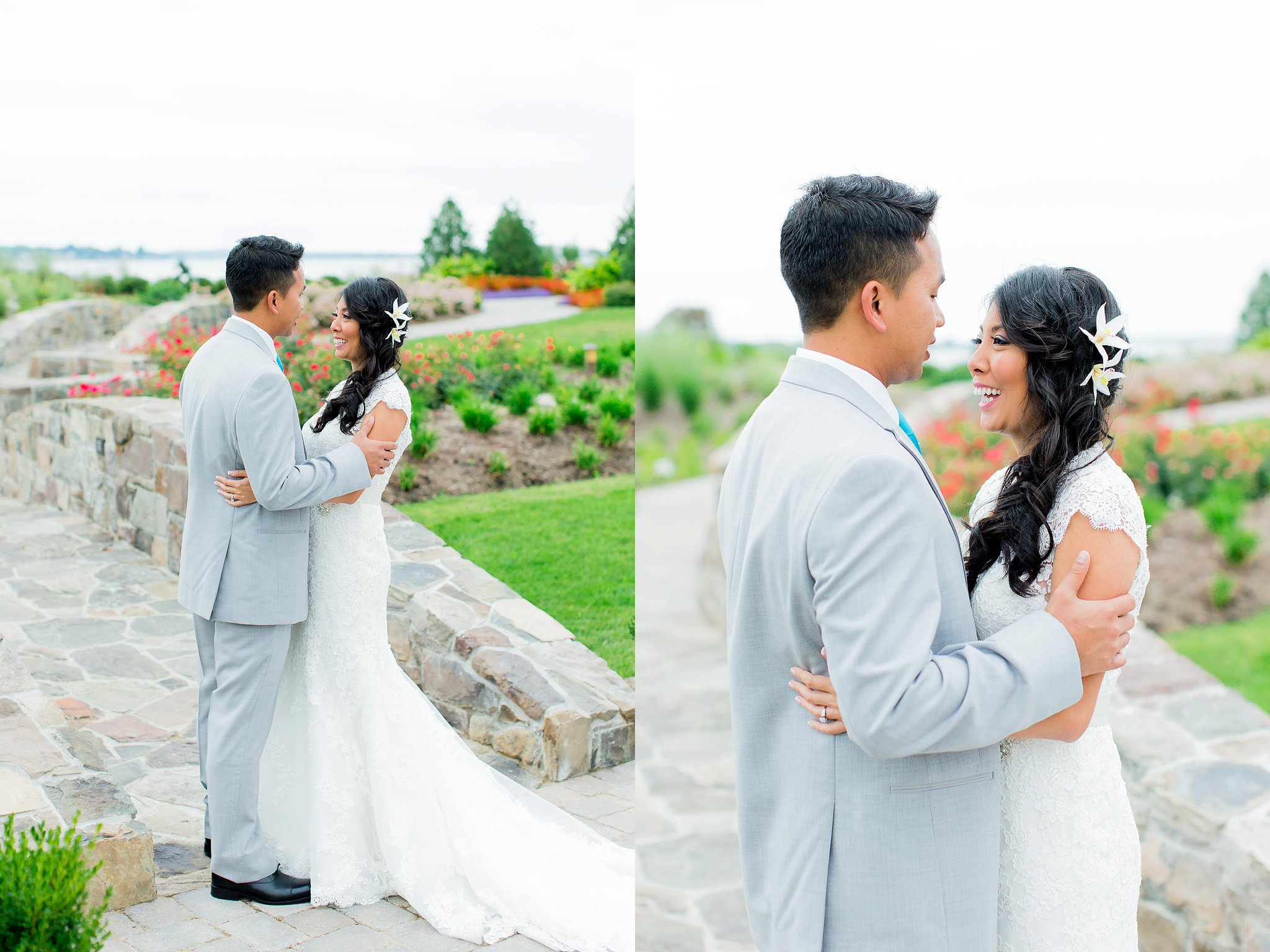 Herrington On The Bay Wedding Photos Maryland Wedding Photographer Megan Kelsey Photography Thin & Phil-27.jpg