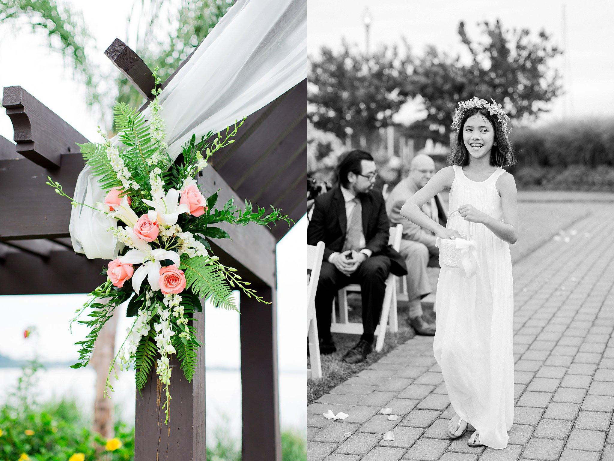 Herrington On The Bay Wedding Photos Maryland Wedding Photographer Megan Kelsey Photography Thin & Phil-83.jpg