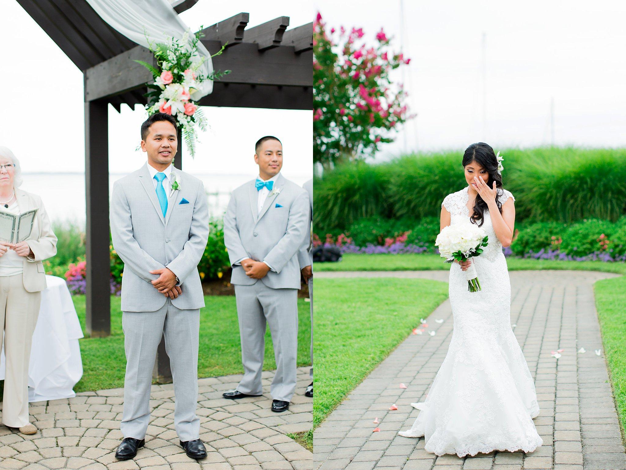 Herrington On The Bay Wedding Photos Maryland Wedding Photographer Megan Kelsey Photography Thin & Phil-88.jpg