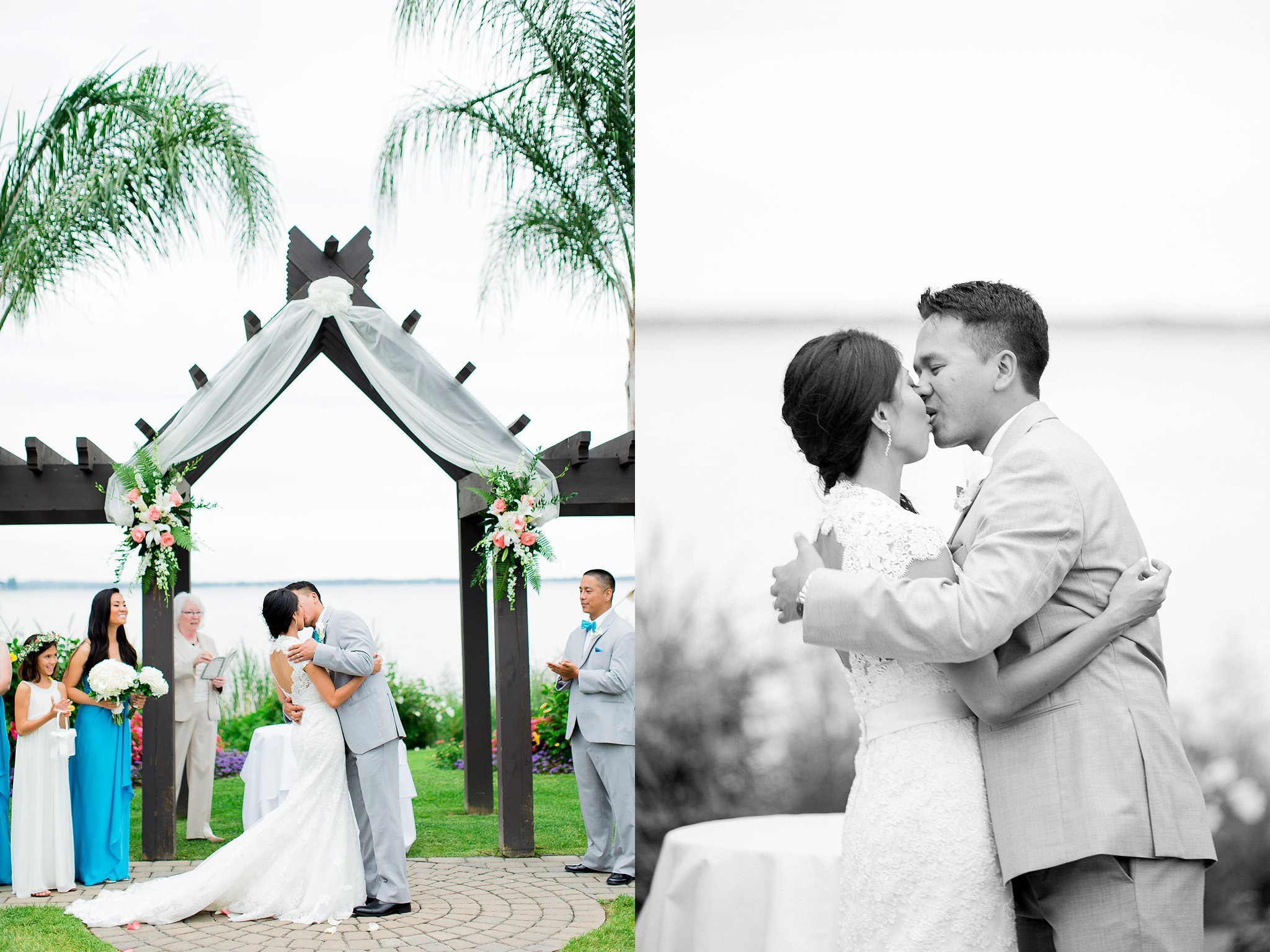 Herrington On The Bay Wedding Photos Maryland Wedding Photographer Megan Kelsey Photography Thin & Phil-96.jpg