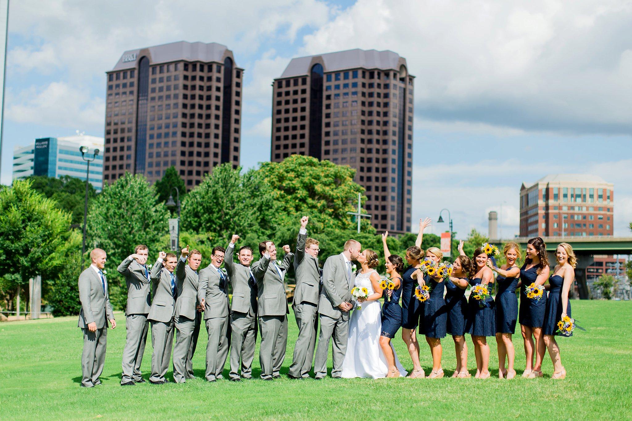 Historic Tredegar Wedding Richmond Wedding Photographer Maggie & Alan Megan Kelsey Photography-149.jpg