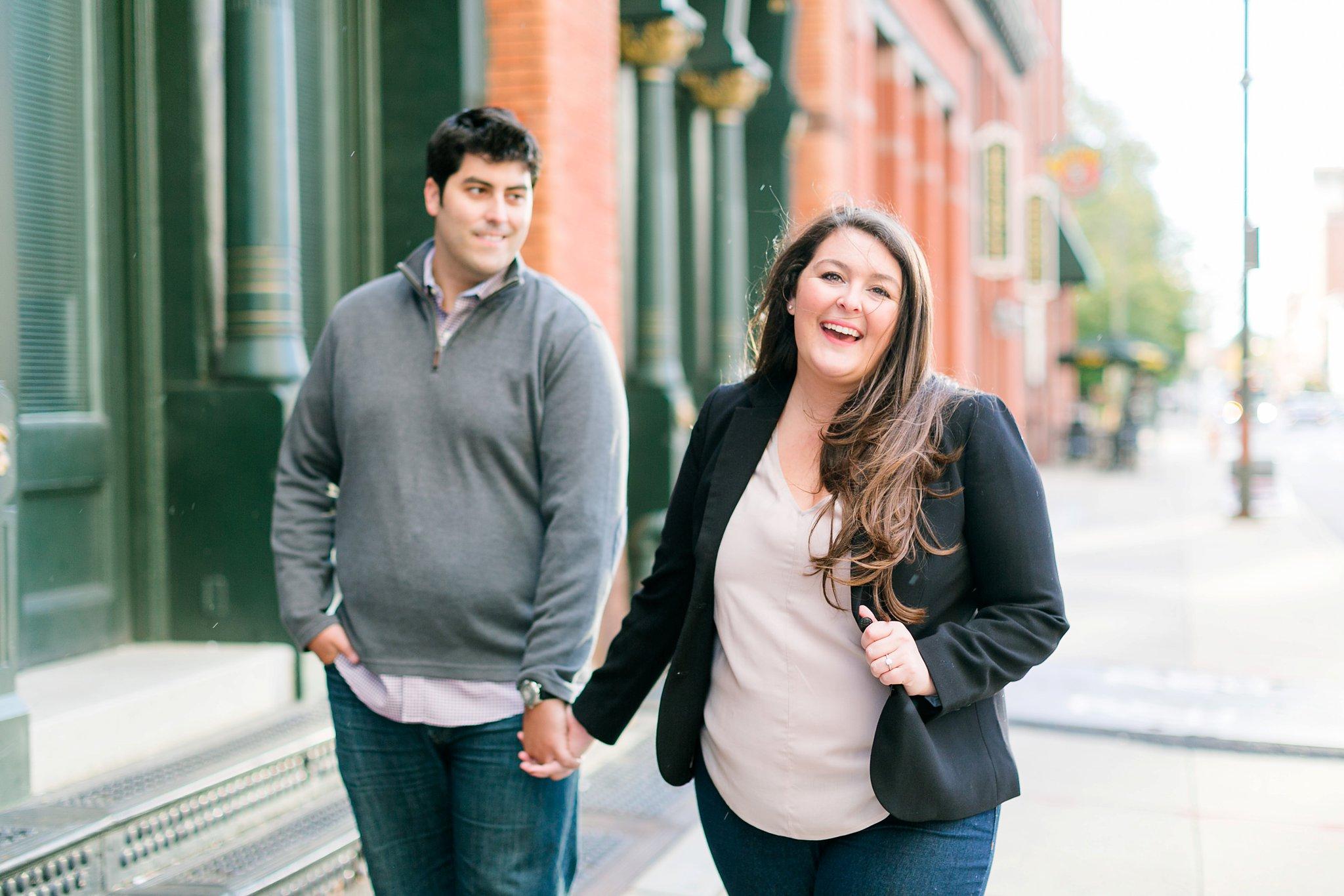 Baltimore Engagement Photos Fells Point Halie & Michael Megan Kelsey Photography-100.jpg