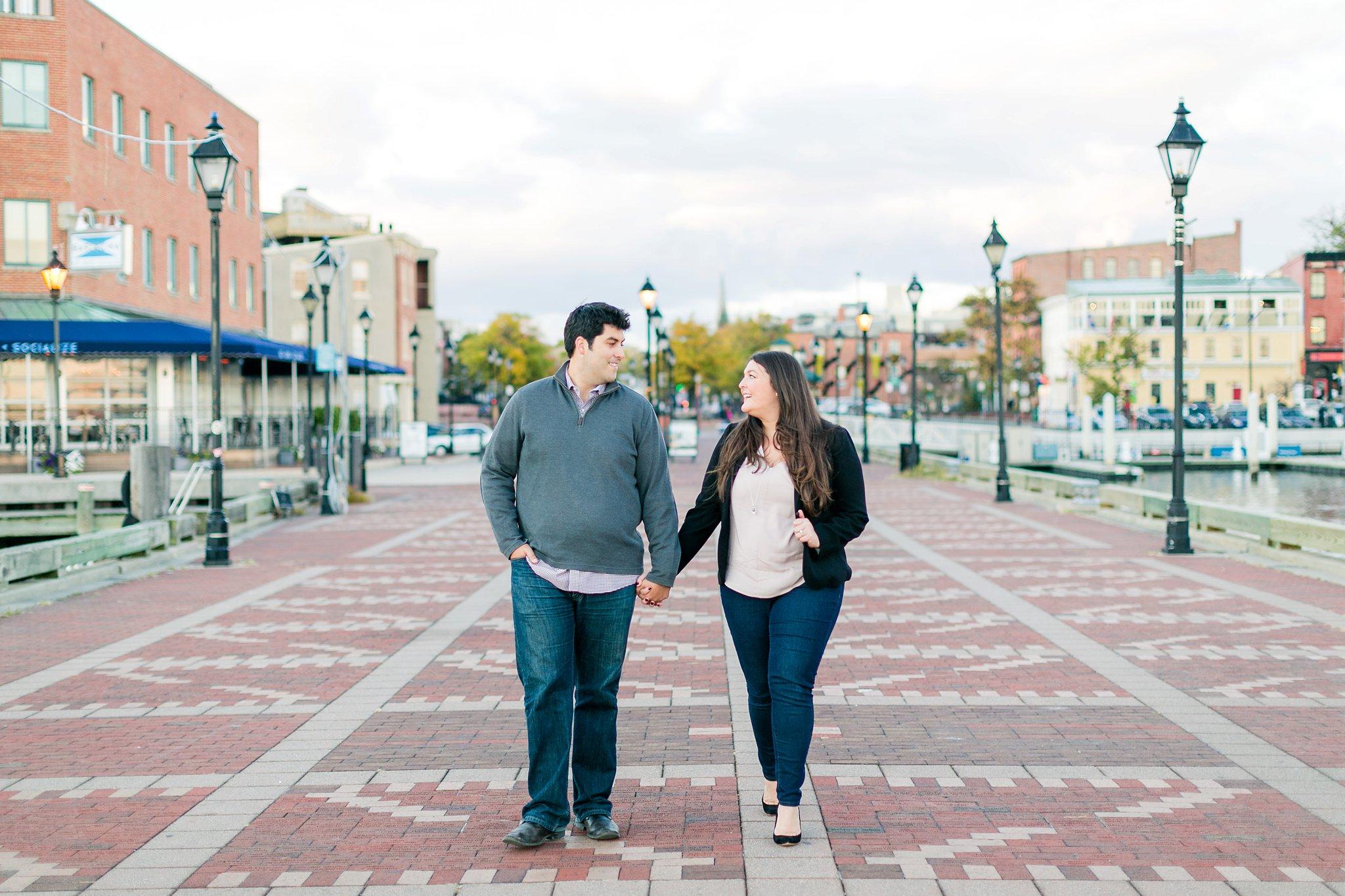 Baltimore Engagement Photos Fells Point Halie & Michael Megan Kelsey Photography-144.jpg