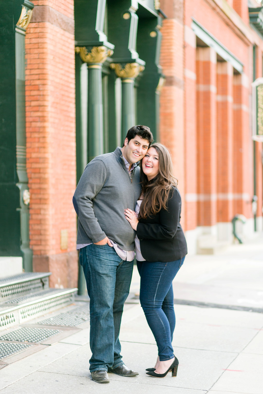 Baltimore Engagement Photos Fells Point Halie & Michael Megan Kelsey Photography-88.jpg