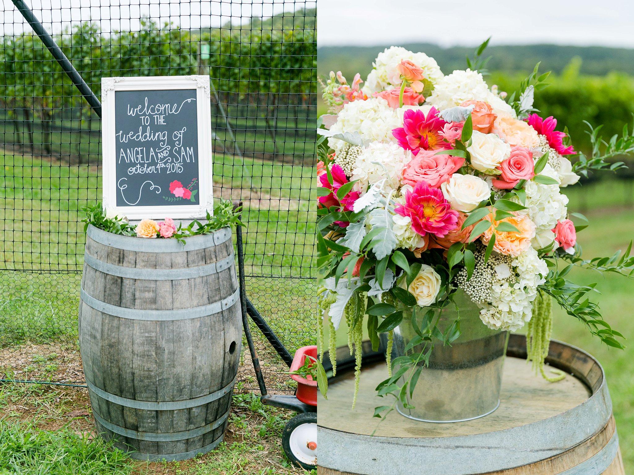 Stone Tower Winery Wedding Photos Virginia Wedding Photographer Megan Kelsey Photography Sam & Angela-111.jpg