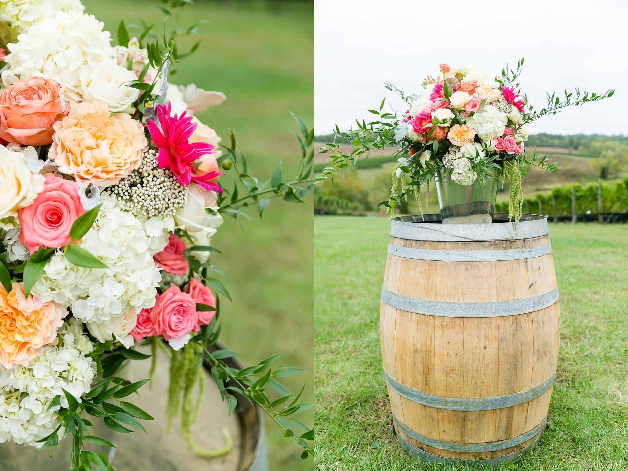 Stone Tower Winery Wedding Photos Virginia Wedding Photographer Megan Kelsey Photography Sam & Angela-126.jpg