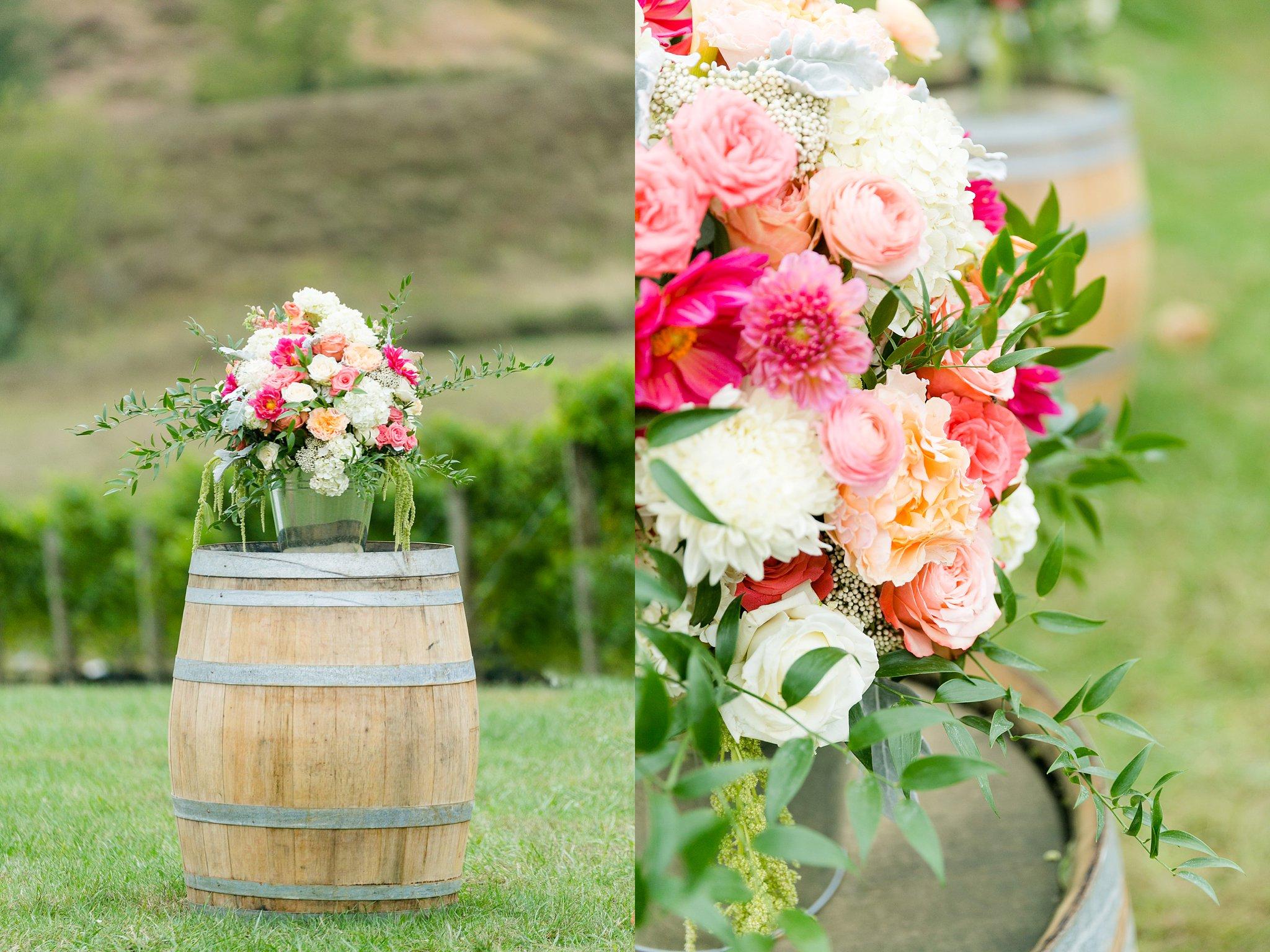 Stone Tower Winery Wedding Photos Virginia Wedding Photographer Megan Kelsey Photography Sam & Angela-137.jpg