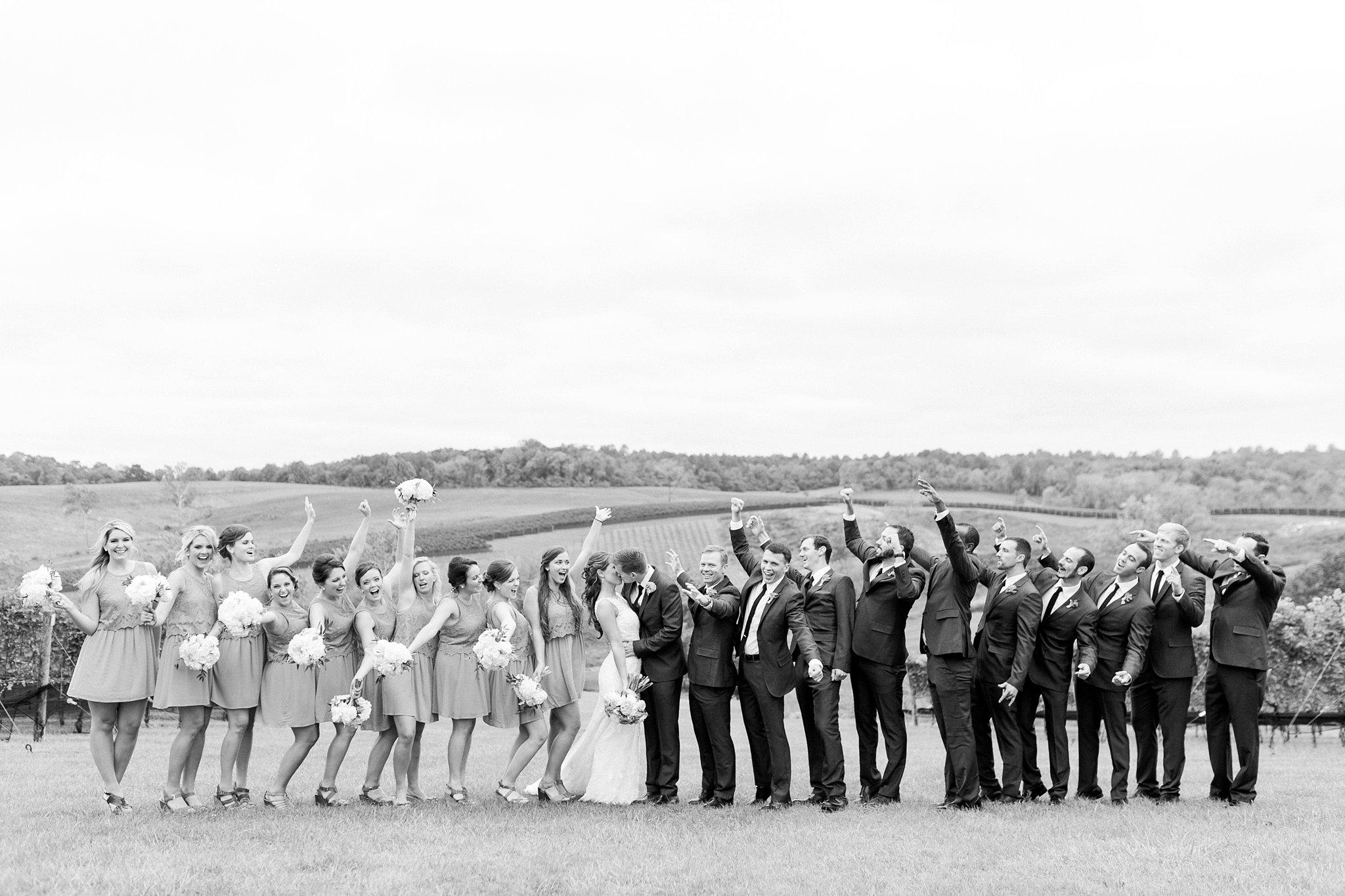Stone Tower Winery Wedding Photos Virginia Wedding Photographer Megan Kelsey Photography Sam & Angela-181.jpg