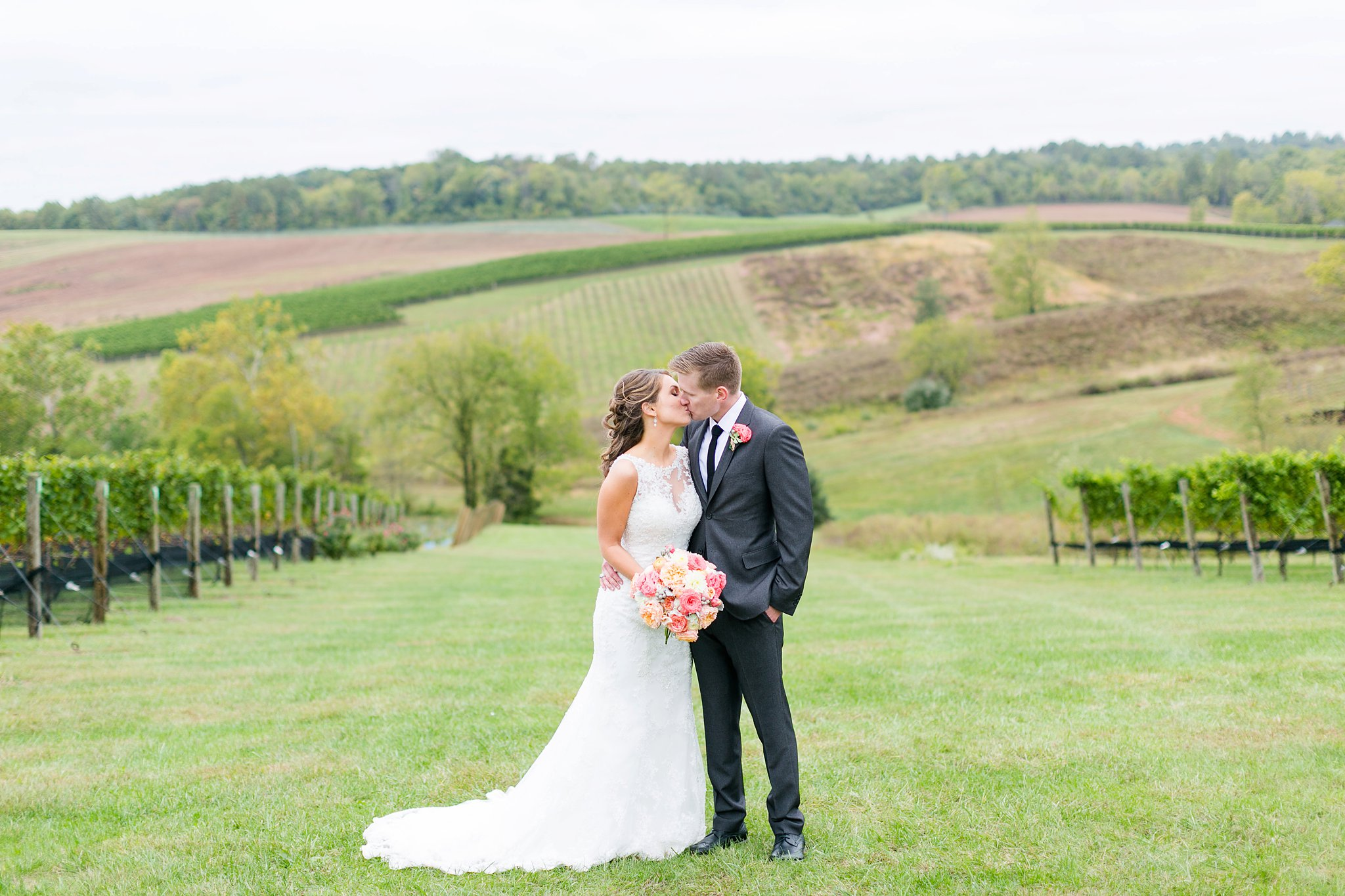 Stone Tower Winery Wedding Photos Virginia Wedding Photographer Megan Kelsey Photography Sam & Angela-224.jpg