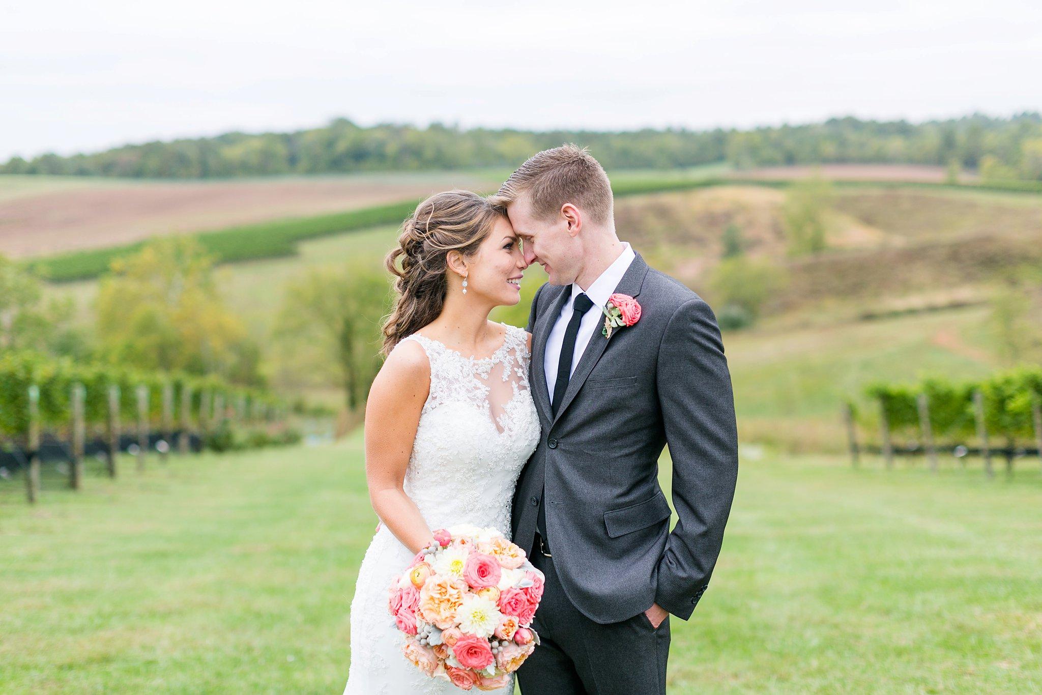 Stone Tower Winery Wedding Photos Virginia Wedding Photographer Megan Kelsey Photography Sam & Angela-227.jpg