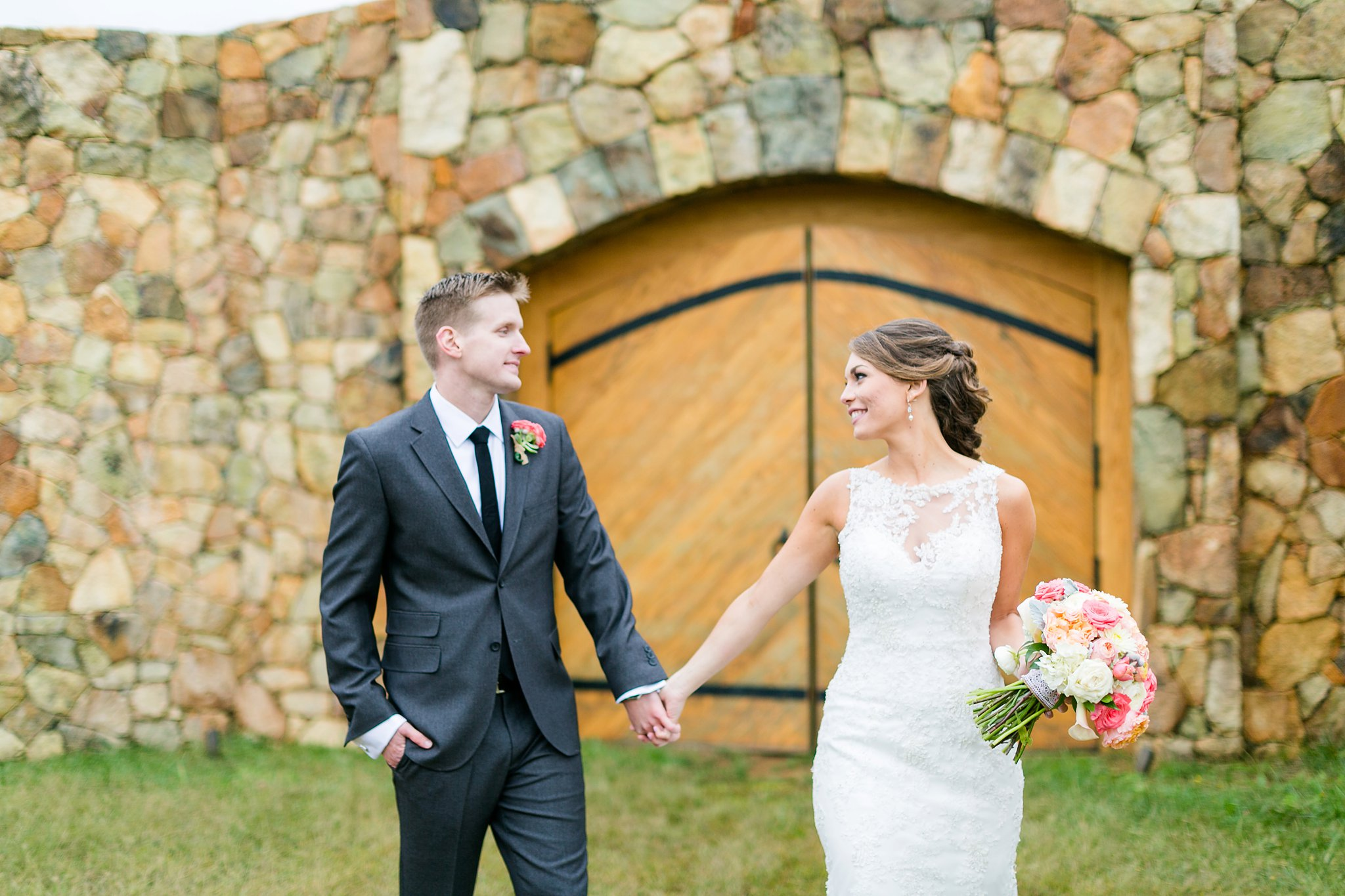 Stone Tower Winery Wedding Photos Virginia Wedding Photographer Megan Kelsey Photography Sam & Angela-254.jpg