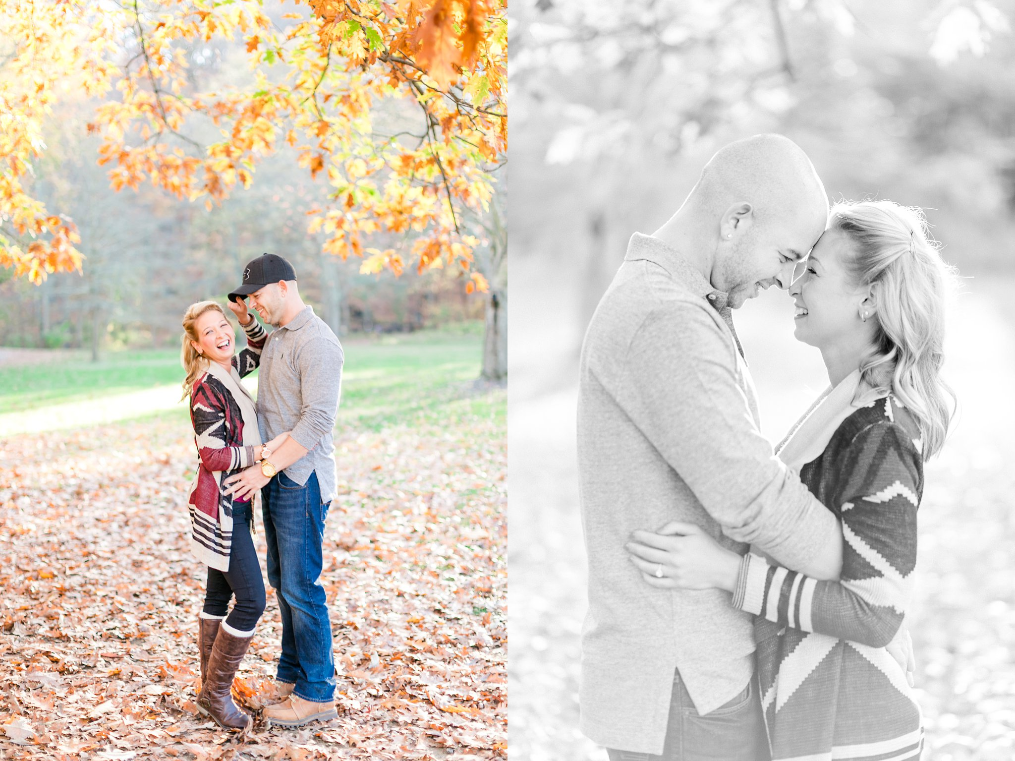 Rock Creek Park Engagement Photos DC Wedding Photographer Megan Kelsey Photography Katie & Conor-11.jpg