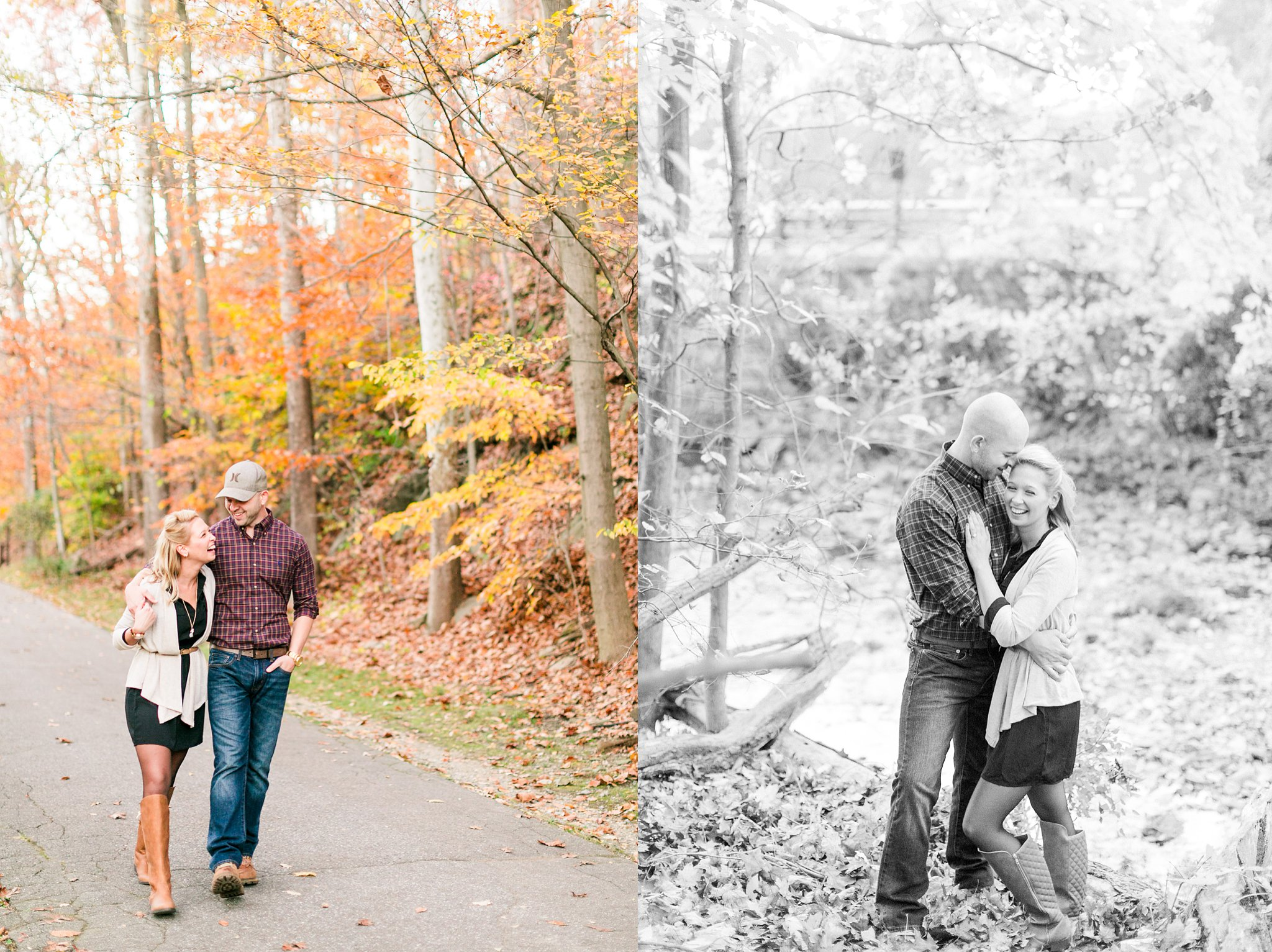 Rock Creek Park Engagement Photos DC Wedding Photographer Megan Kelsey Photography Katie & Conor-182.jpg