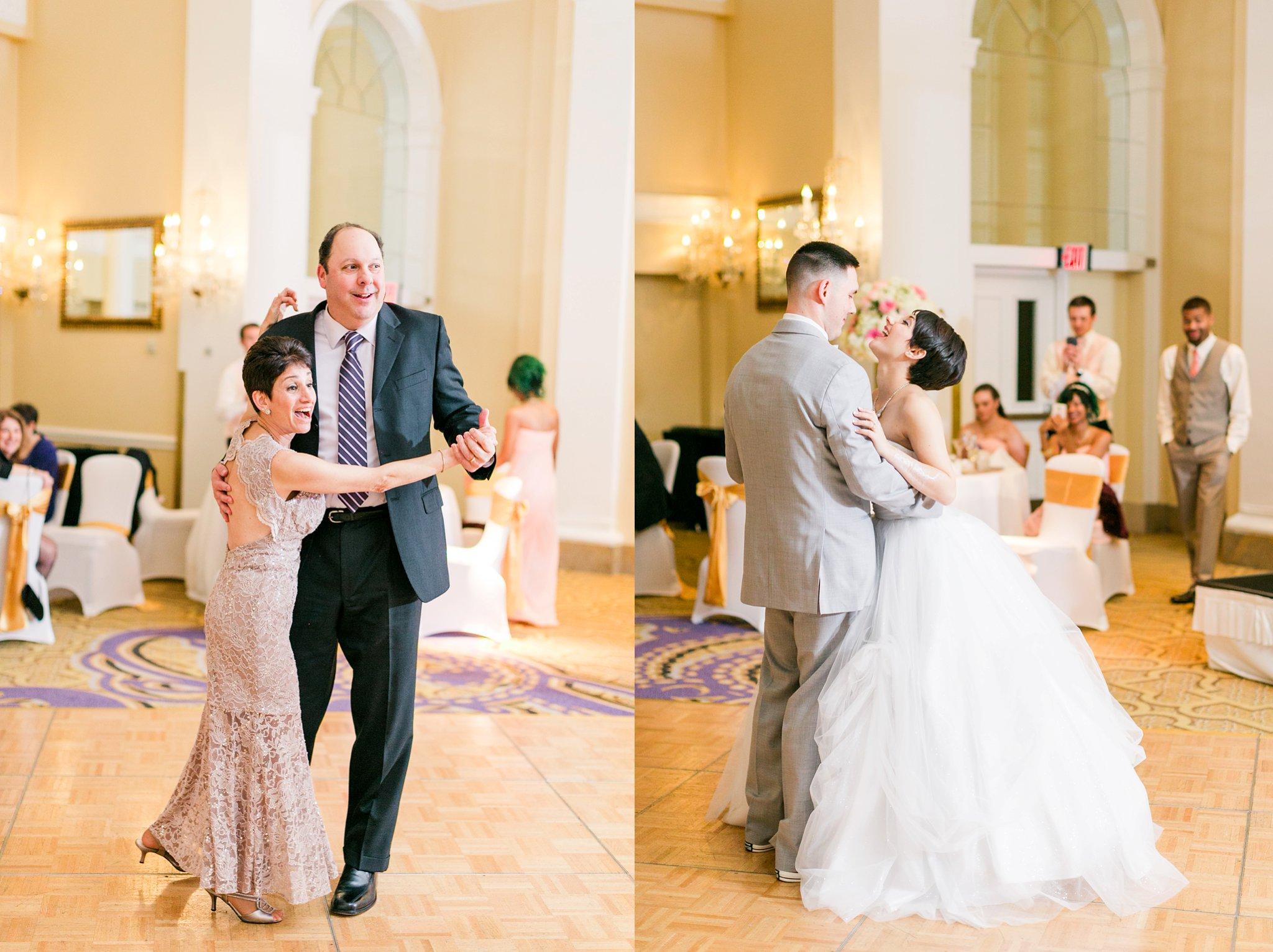 mayflower hotel wedding photos washington dc tori amp tyler