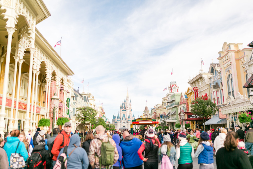 Walt Disney World Vacation Photos Megan Kelsey Photography-