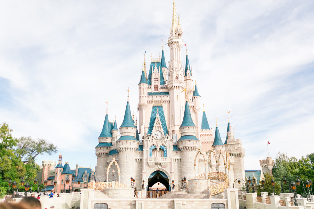 Walt Disney World Vacation Photos Megan Kelsey Photography--3