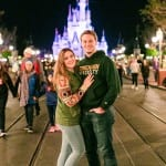 Our Walt Disney World Vacation | A Day At The Magic Kingdom