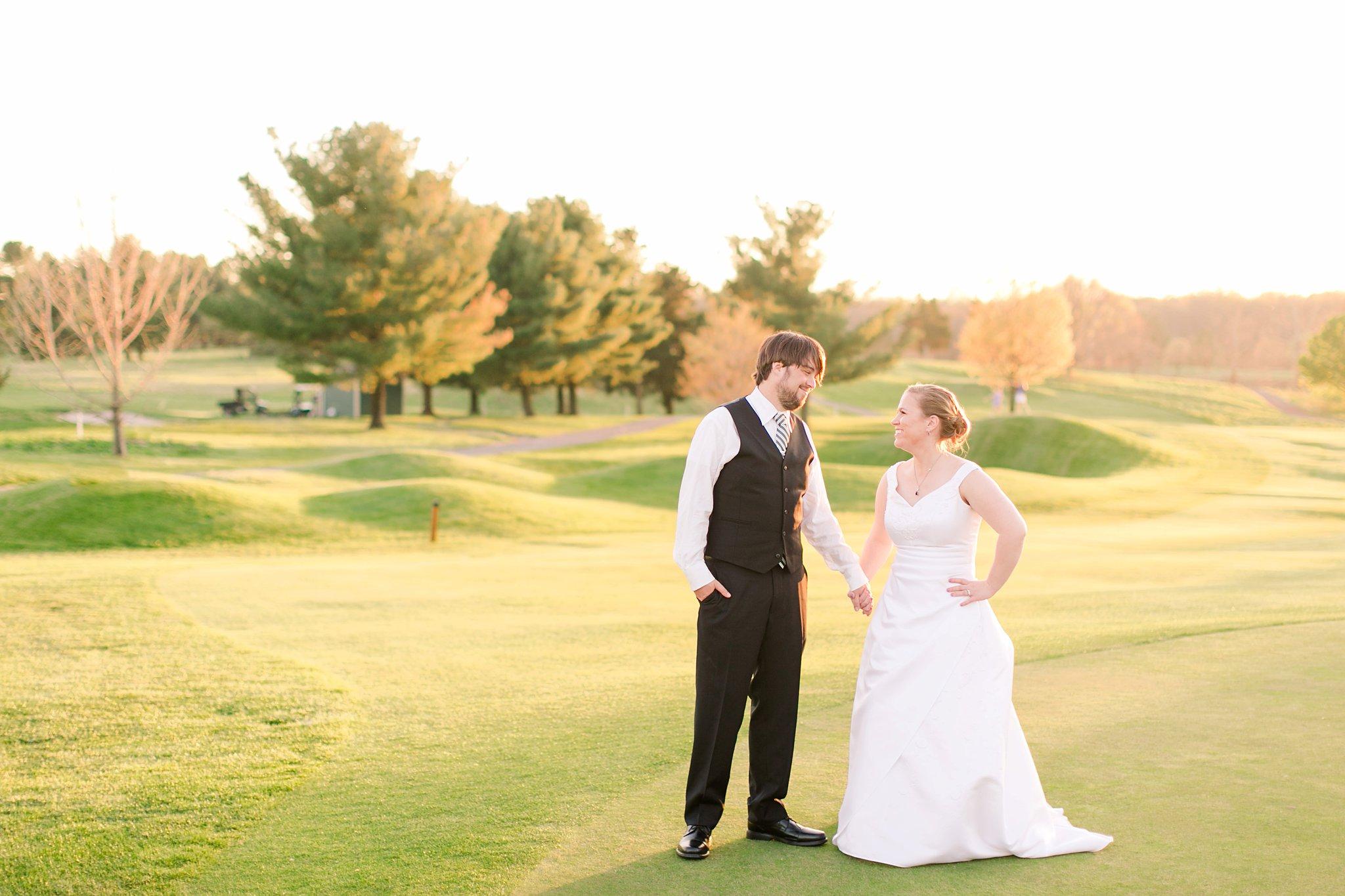 Chantilly National Golf Amp Country Club Wedding Photos