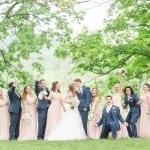 Our Wedding Day!!! May 29th, 2016 | Big Spring Farm | Part I