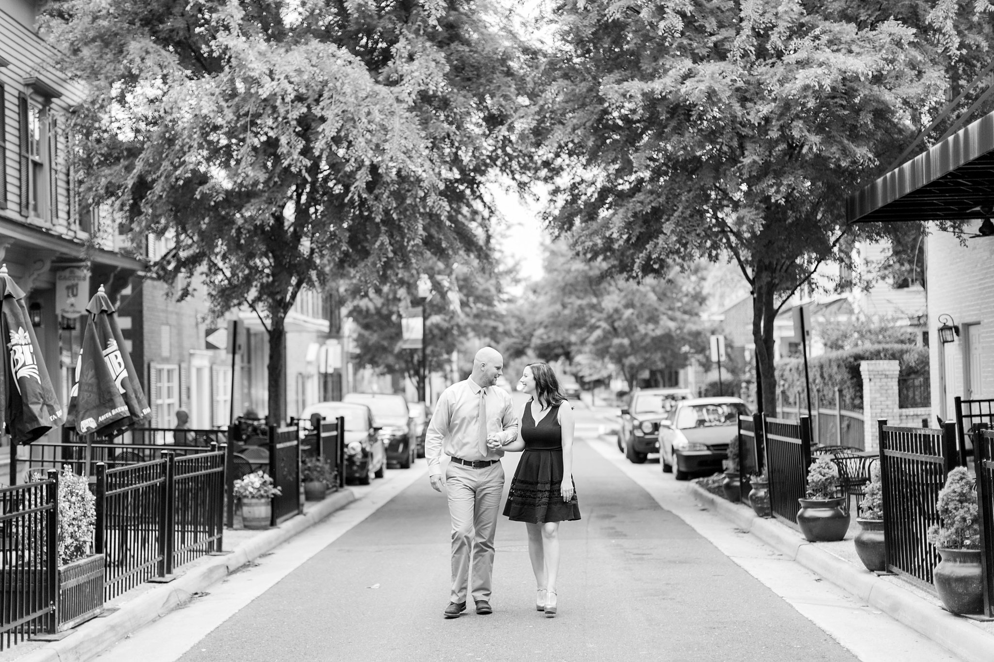 Old Town Manassas Battlefield Engagement Photos Virginia Wedding Photographer Jessica & Jason-82.jpg