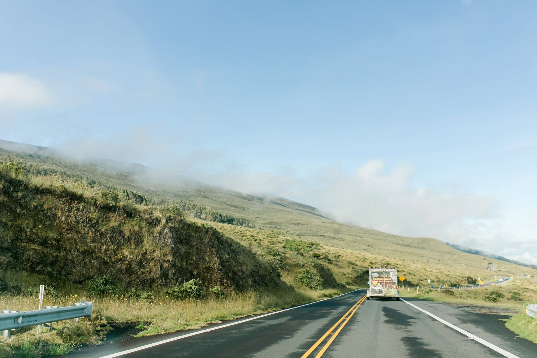 Haleakala Sunrise Tour  Review of Valley Isle Excursions