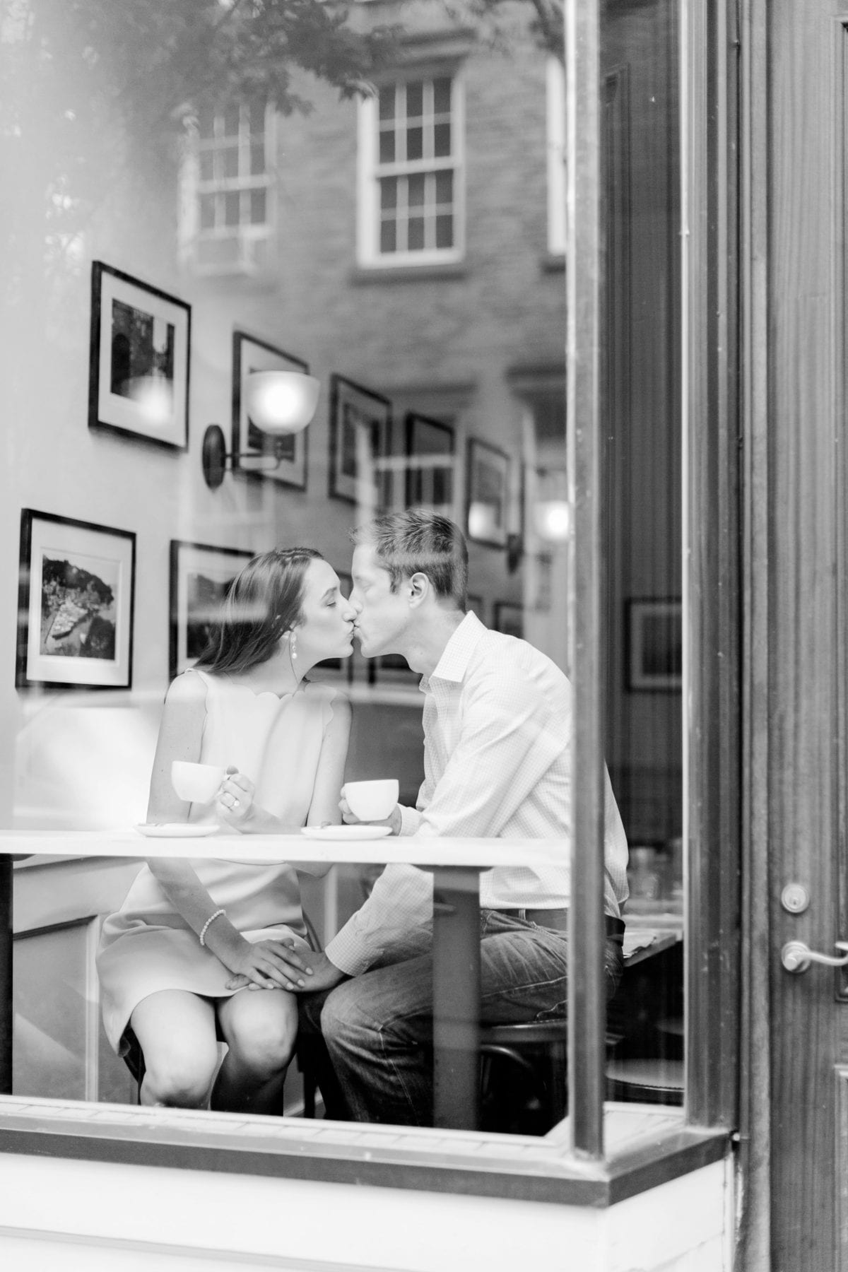 West Village Central Park Engagement Photos NYC Wedding Photographer Megan Kelsey Photography-139.jpg