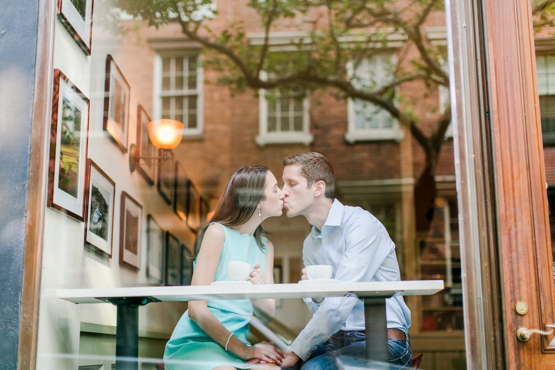 West Village Central Park Engagement Photos NYC Wedding Photographer Megan Kelsey Photography-142.jpg