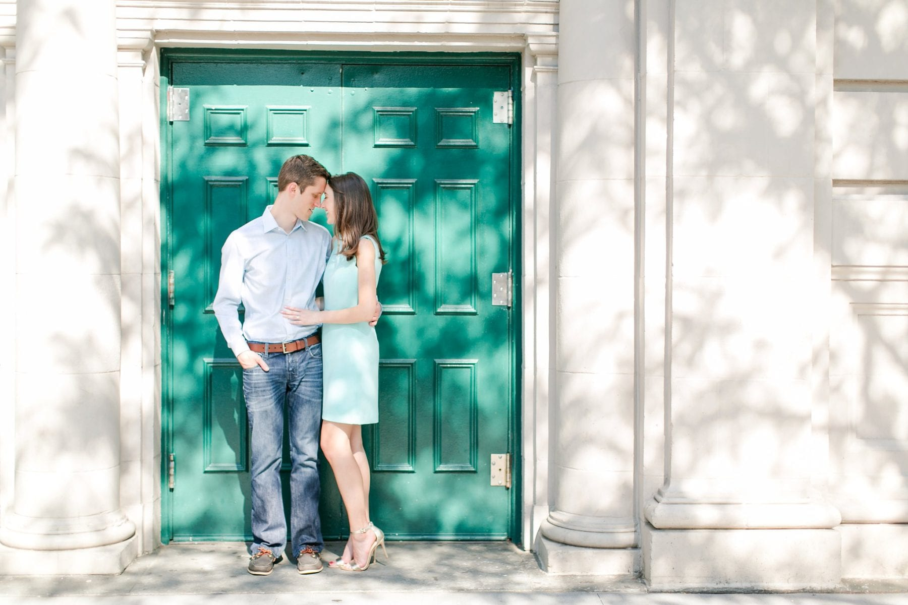 West Village Central Park Engagement Photos NYC Wedding Photographer Megan Kelsey Photography-44.jpg