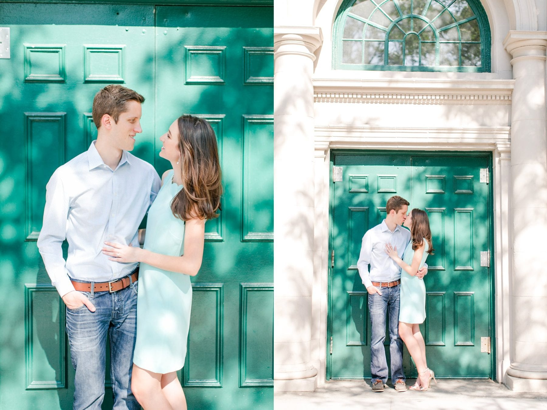 West Village Central Park Engagement Photos NYC Wedding Photographer Megan Kelsey Photography-47.jpg