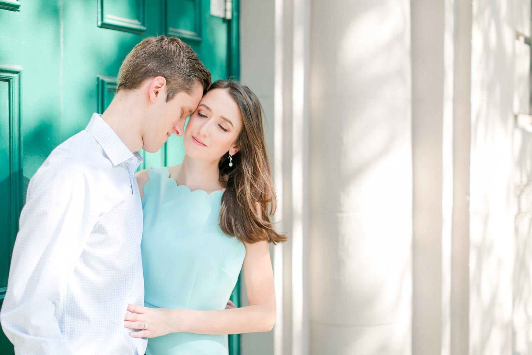 West Village Central Park Engagement Photos NYC Wedding Photographer Megan Kelsey Photography-48.jpg