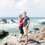 Hawaiian Honeymoon Part III | Exploring Sea Cliffs & The Road To Hana
