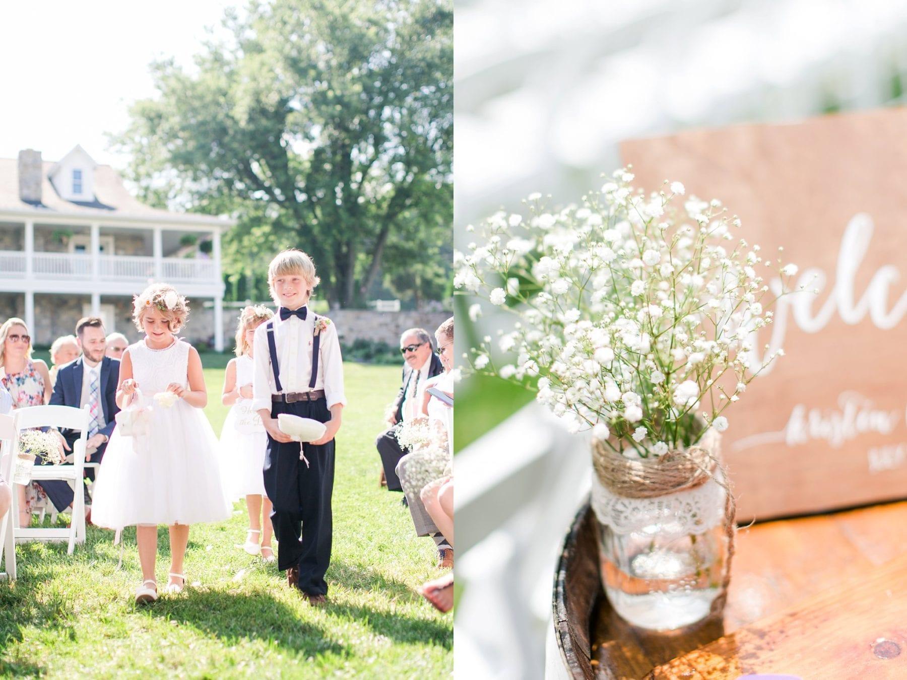 Pond View Farm Wedding Photos Maryland Wedding Photographer Kristen & Ryan Megan Kelsey Photography Blog-113.jpg