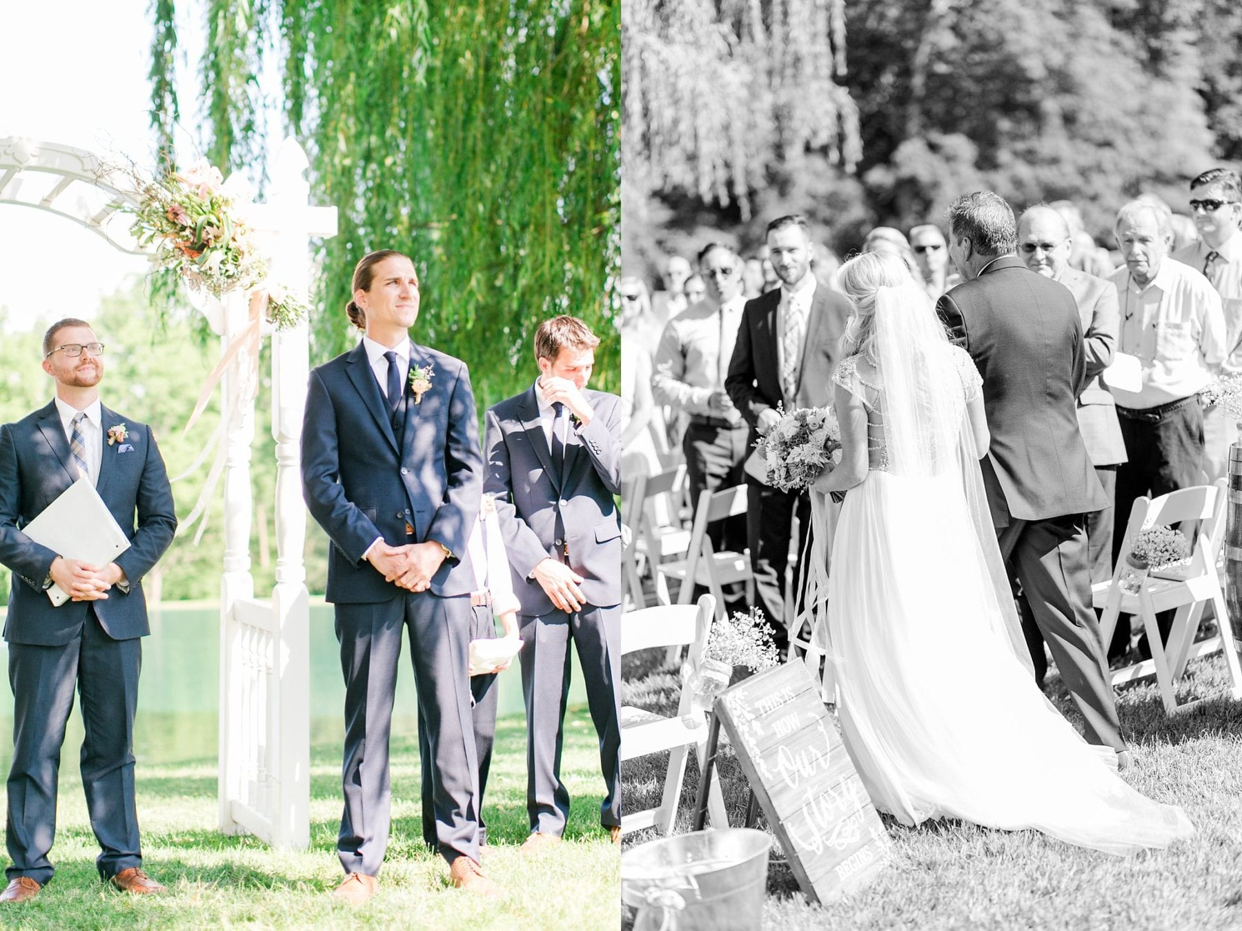Pond View Farm Wedding Photos Maryland Wedding Photographer Kristen & Ryan Megan Kelsey Photography Blog-114.jpg