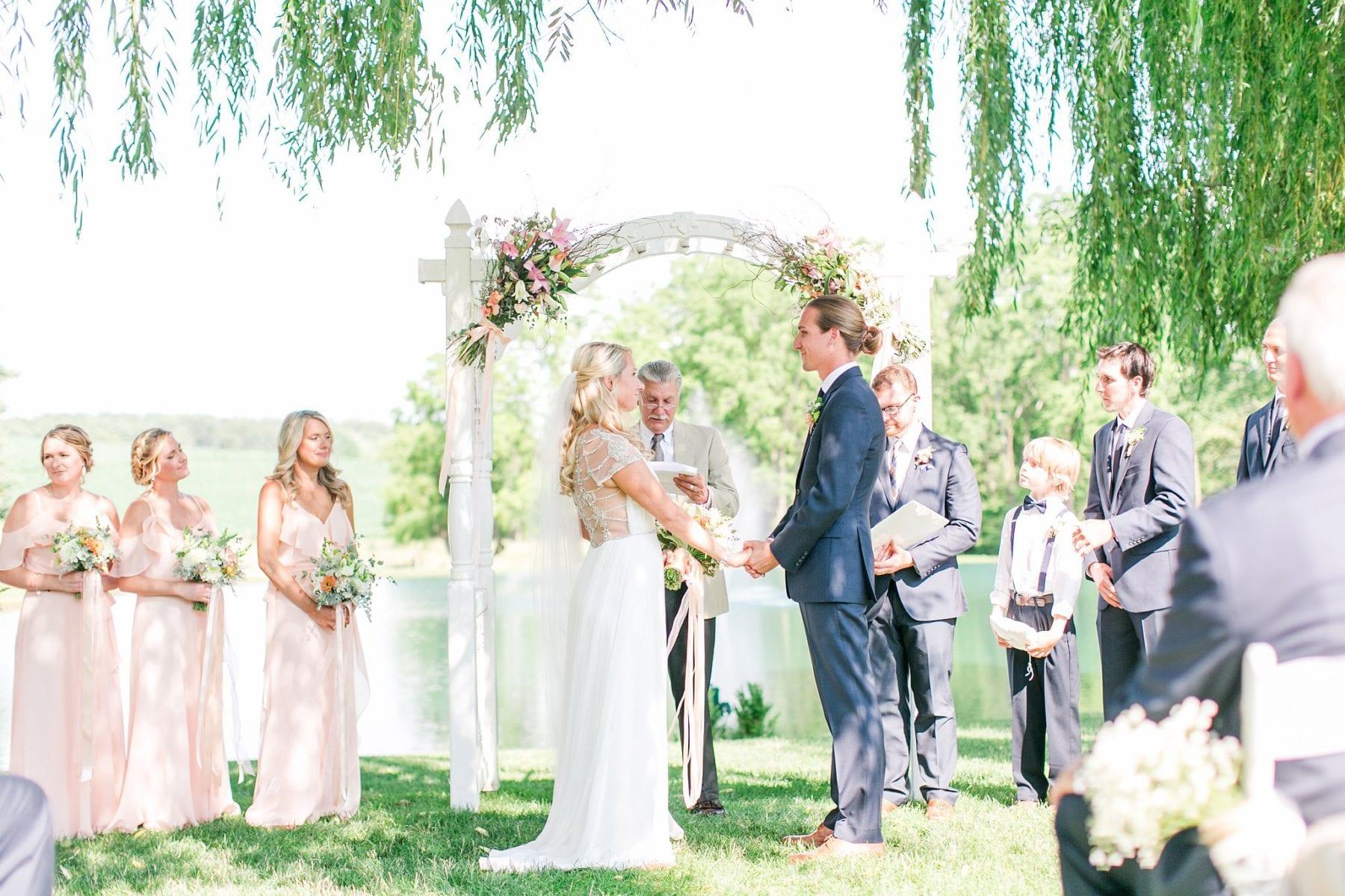 Pond View Farm Wedding Photos Maryland Wedding Photographer Kristen & Ryan Megan Kelsey Photography Blog-121.jpg