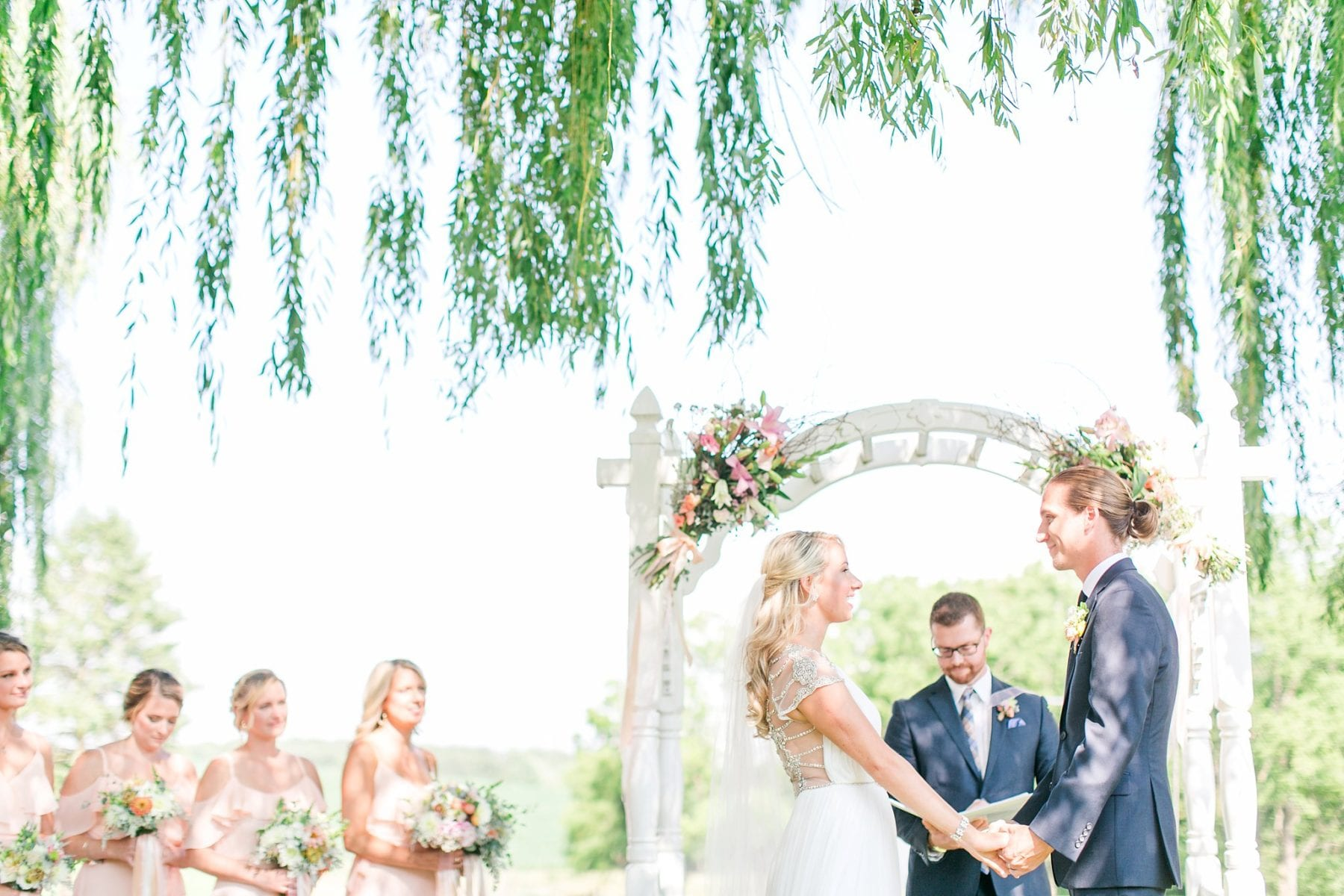 Pond View Farm Wedding Photos Maryland Wedding Photographer Kristen & Ryan Megan Kelsey Photography Blog-128.jpg
