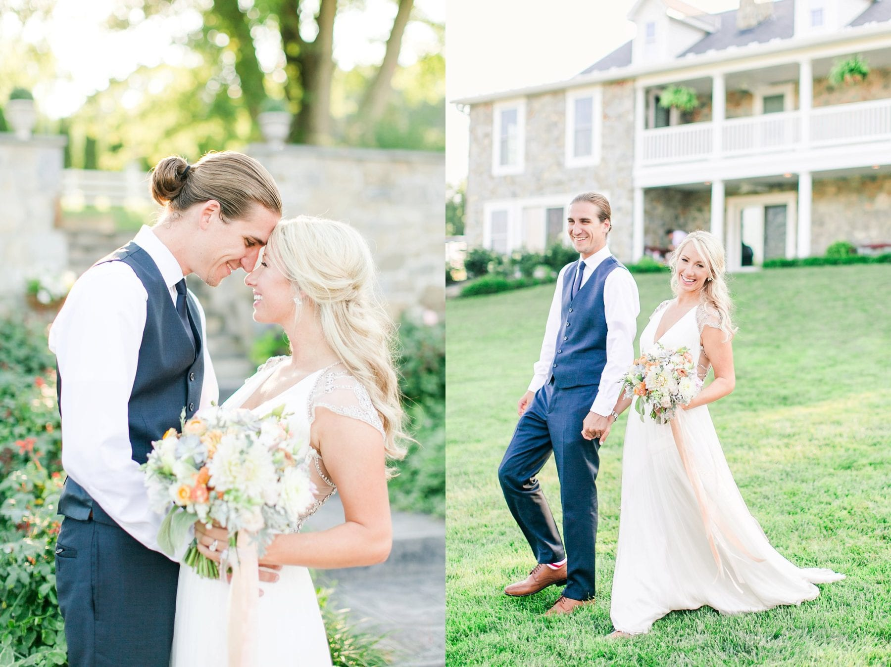 Pond View Farm Wedding Photos Maryland Wedding Photographer Kristen & Ryan Megan Kelsey Photography Blog-230.jpg