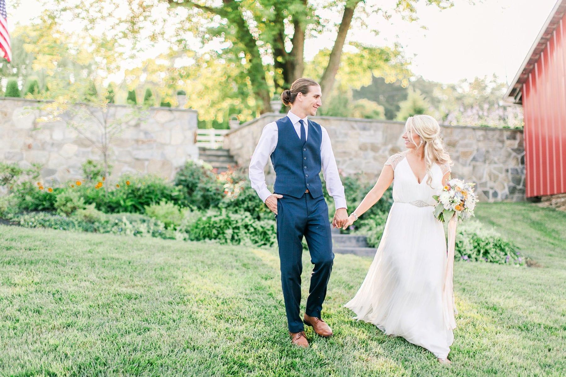 Pond View Farm Wedding Photos Maryland Wedding Photographer Kristen & Ryan Megan Kelsey Photography Blog-238.jpg