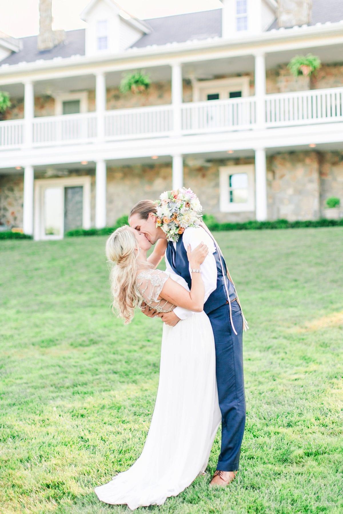 Pond View Farm Wedding Photos Maryland Wedding Photographer Kristen & Ryan Megan Kelsey Photography Blog-246.jpg