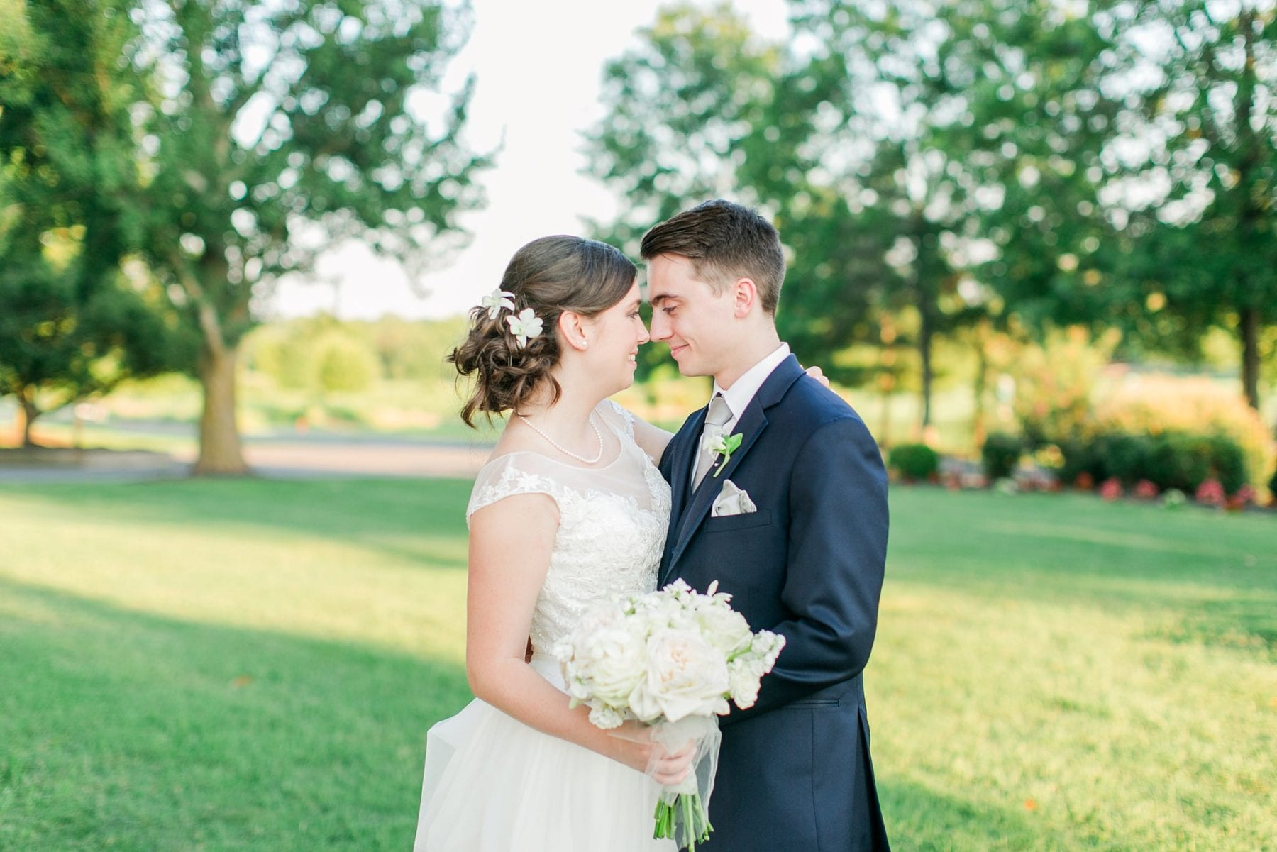 Bristow Manor Wedding Photos Virginia Wedding Photographer Lauren & Andrew Megan Kelsey Photography-525.jpg