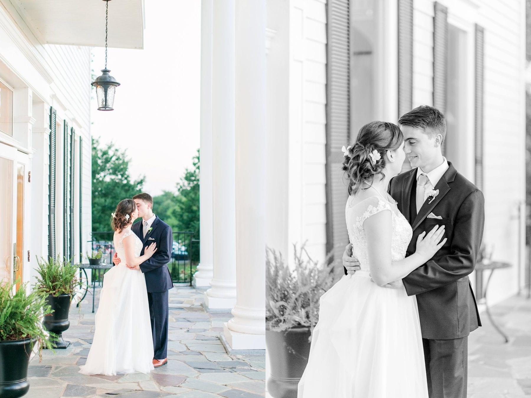 Bristow Manor Wedding Photos Virginia Wedding Photographer Lauren & Andrew Megan Kelsey Photography-630.jpg