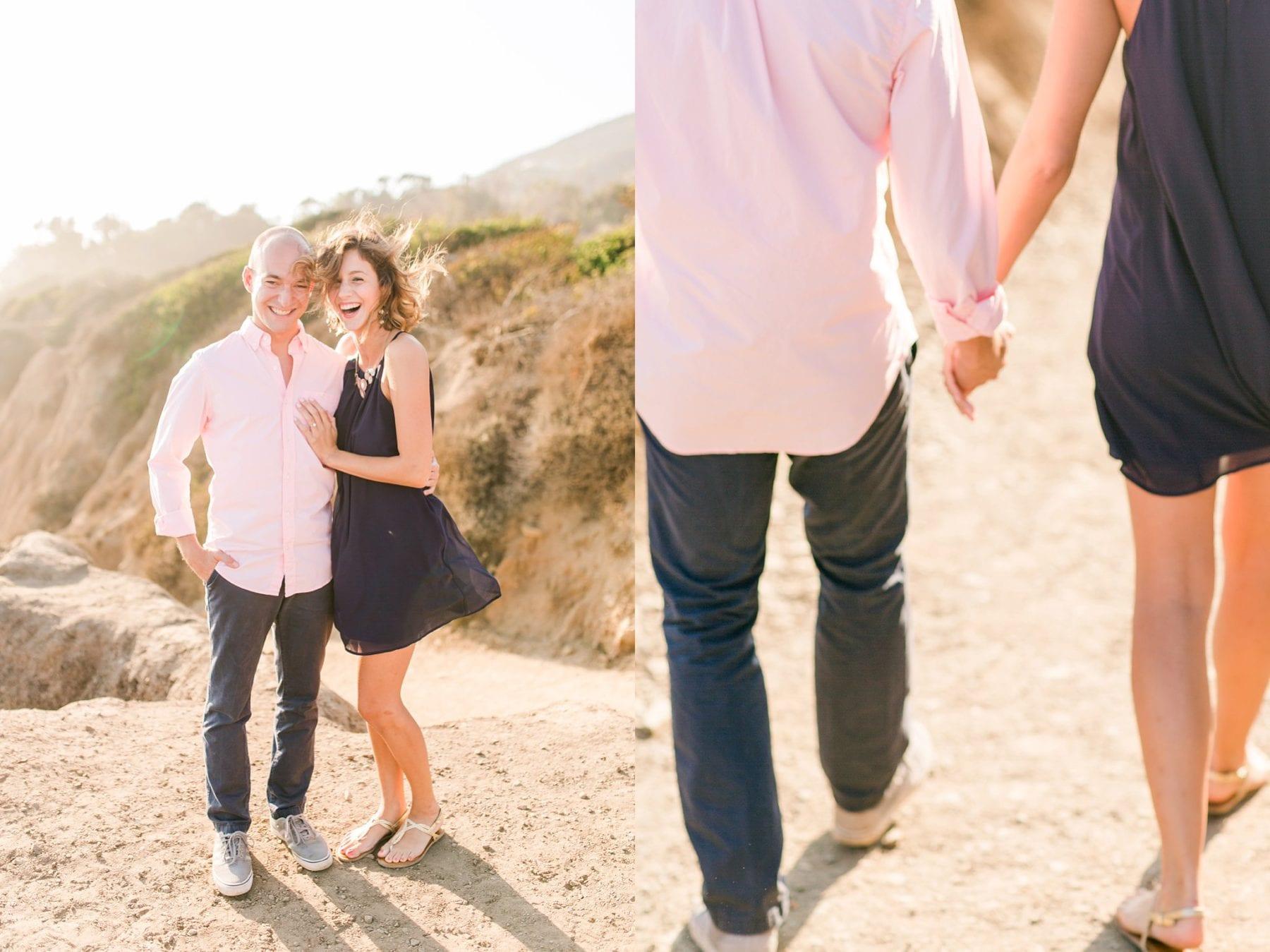 Malibu Engagement Photos California Wedding Photographer Megan Kelsey Photography Maria & David El Matador Beach -1.jpg