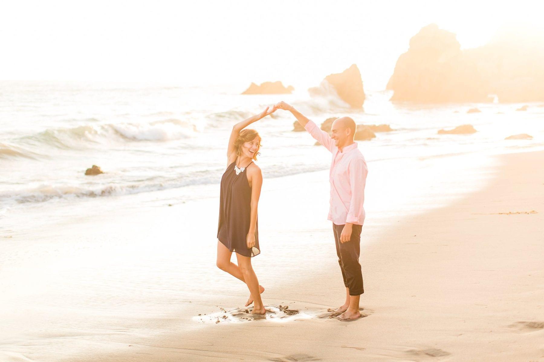 Malibu Engagement Photos California Wedding Photographer Megan Kelsey Photography Maria & David El Matador Beach -170.jpg
