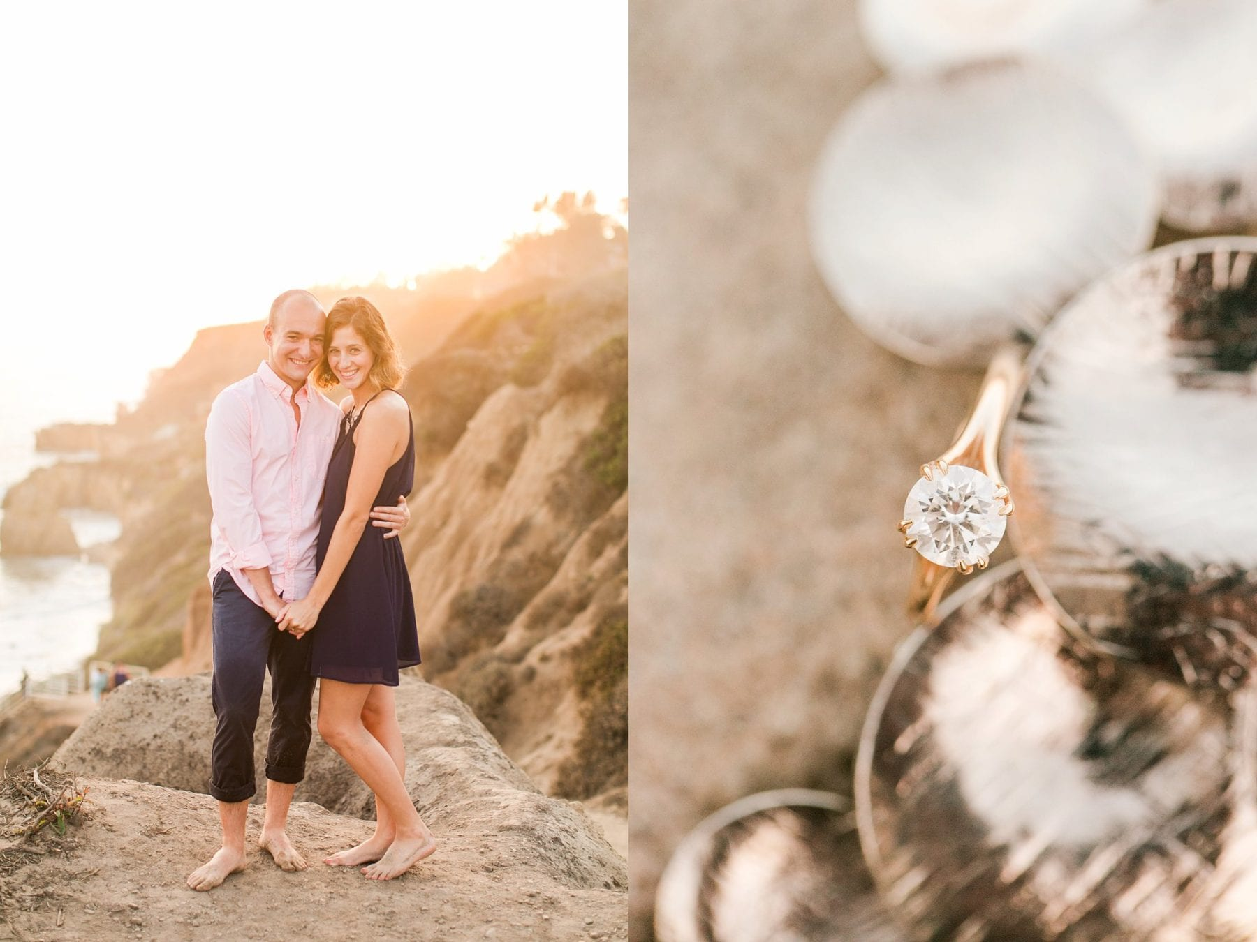Malibu Engagement Photos California Wedding Photographer Megan Kelsey Photography Maria & David El Matador Beach -211.jpg
