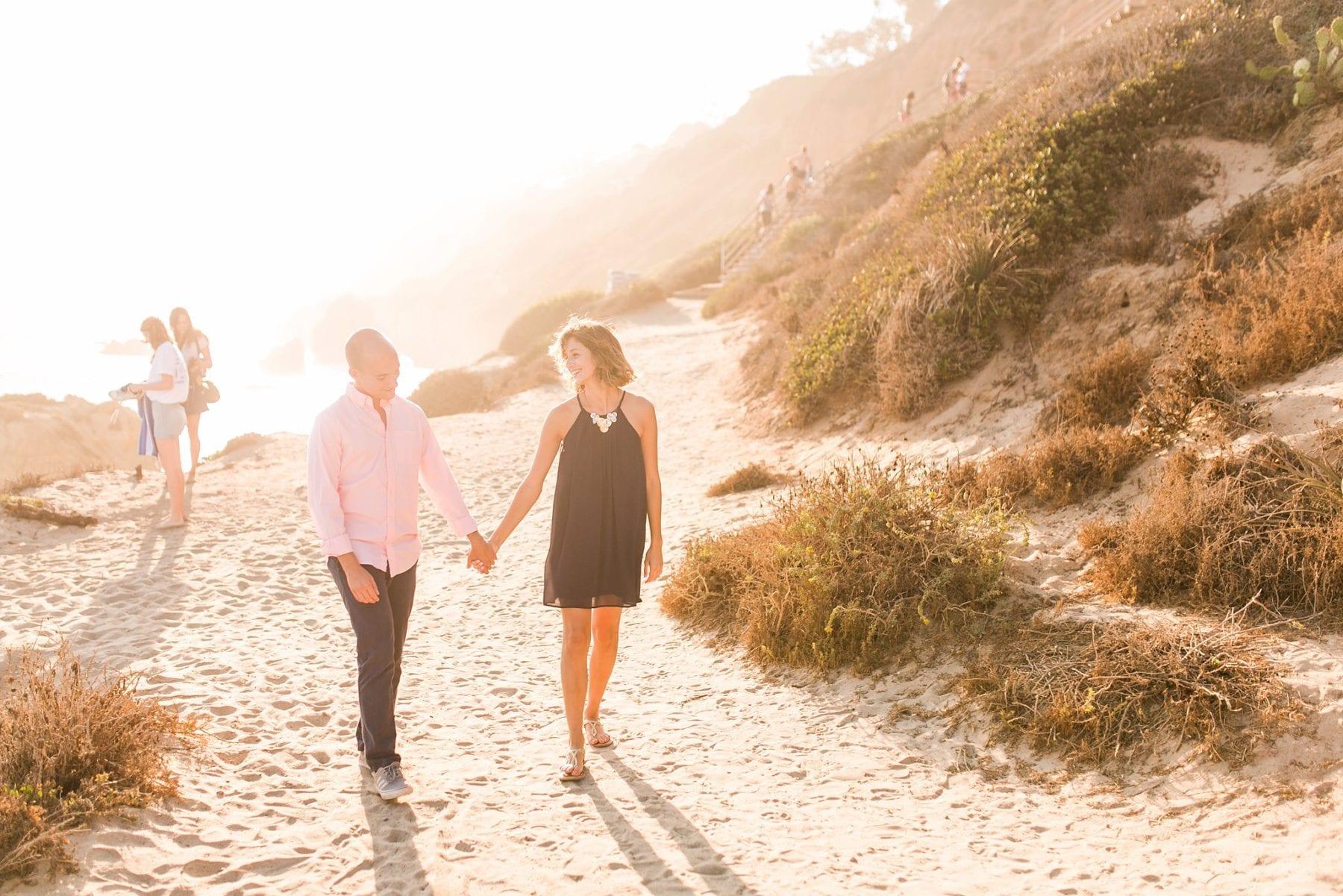 Malibu Engagement Photos California Wedding Photographer Megan Kelsey Photography Maria & David El Matador Beach -55.jpg