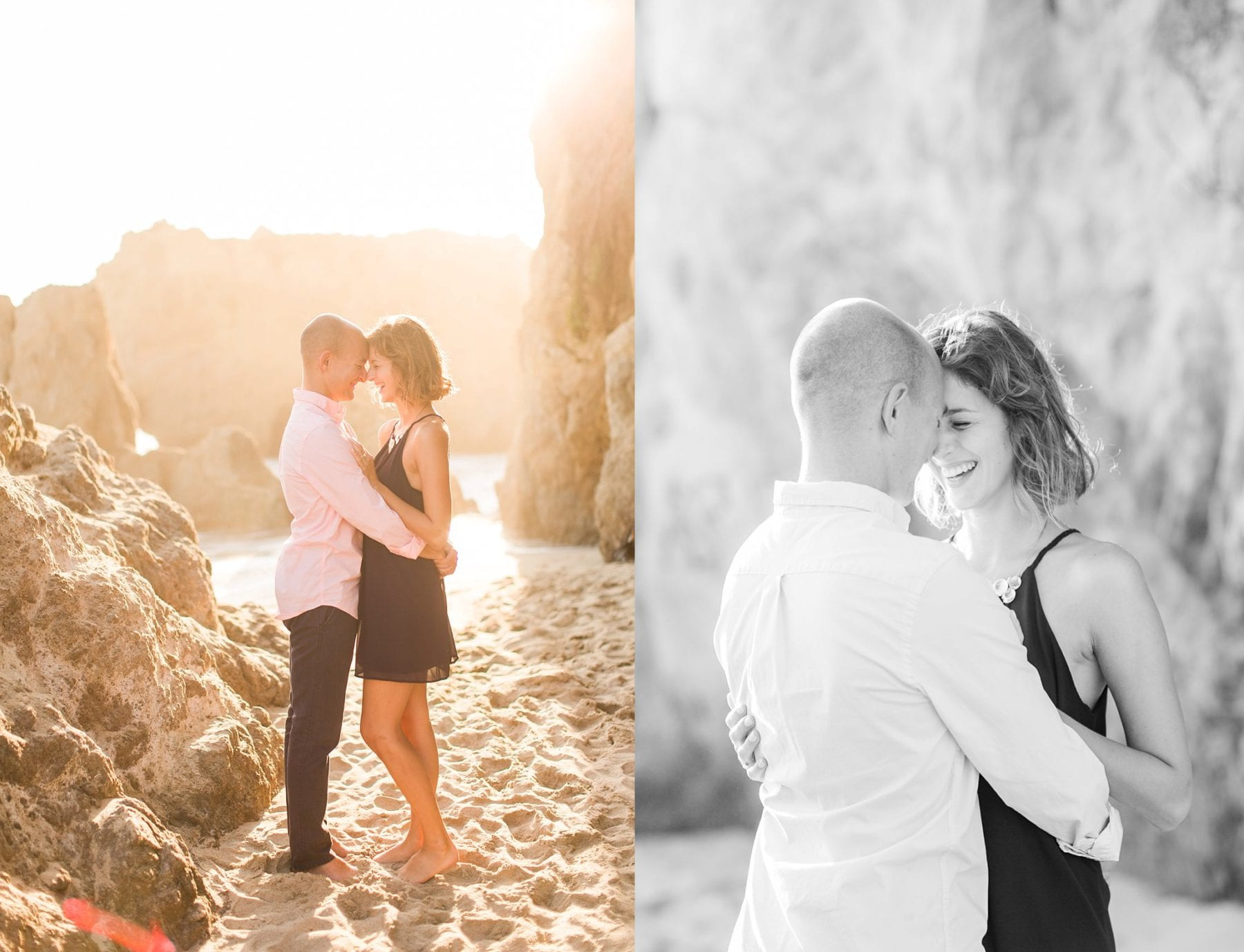 Malibu Engagement Photos California Wedding Photographer Megan Kelsey Photography Maria & David El Matador Beach -60.jpg