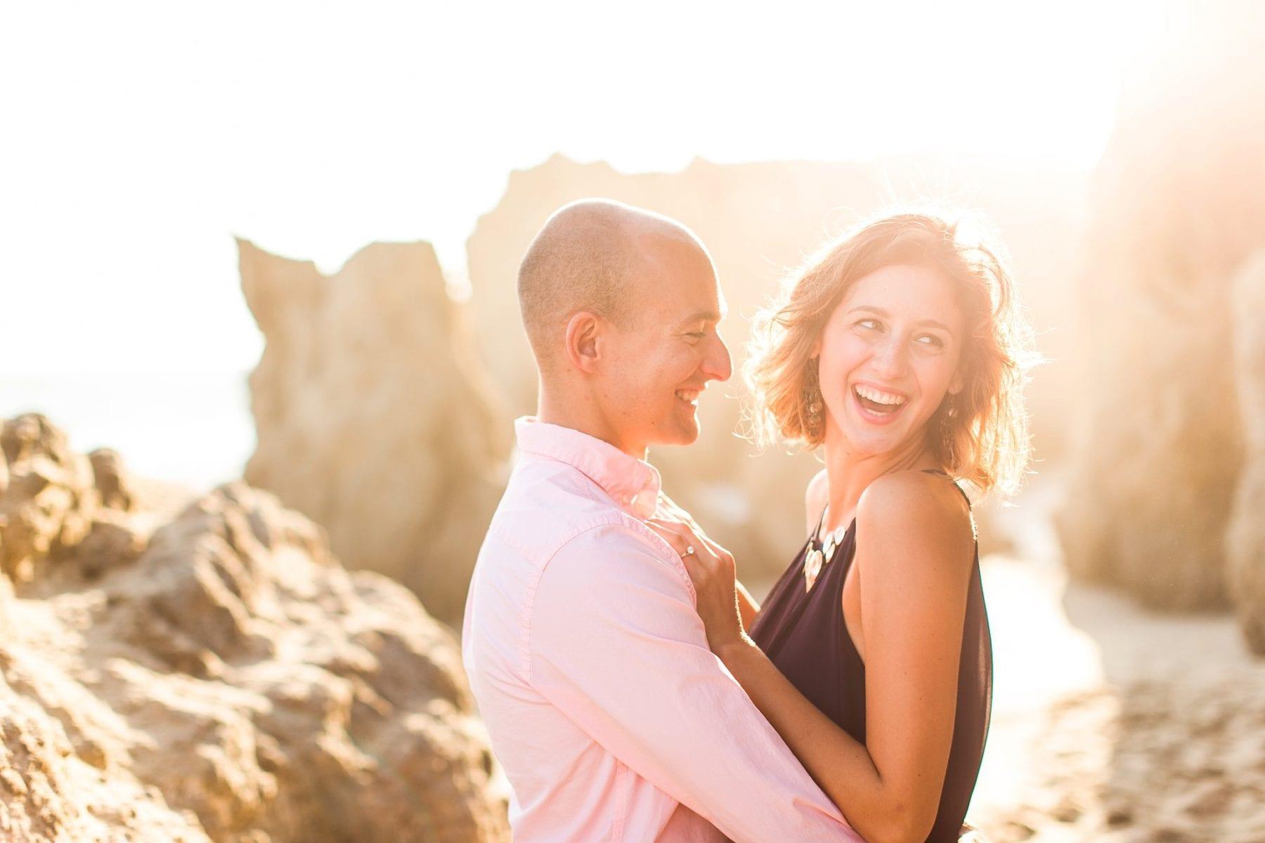 Malibu Engagement Photos California Wedding Photographer Megan Kelsey Photography Maria & David El Matador Beach -69.jpg