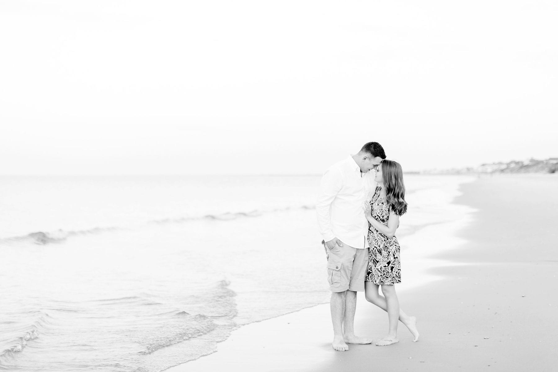 Virginia Beach Engagement Photos Britney & Greg Virginia Wedding Photographer Megan Kelsey Photography-119.jpg