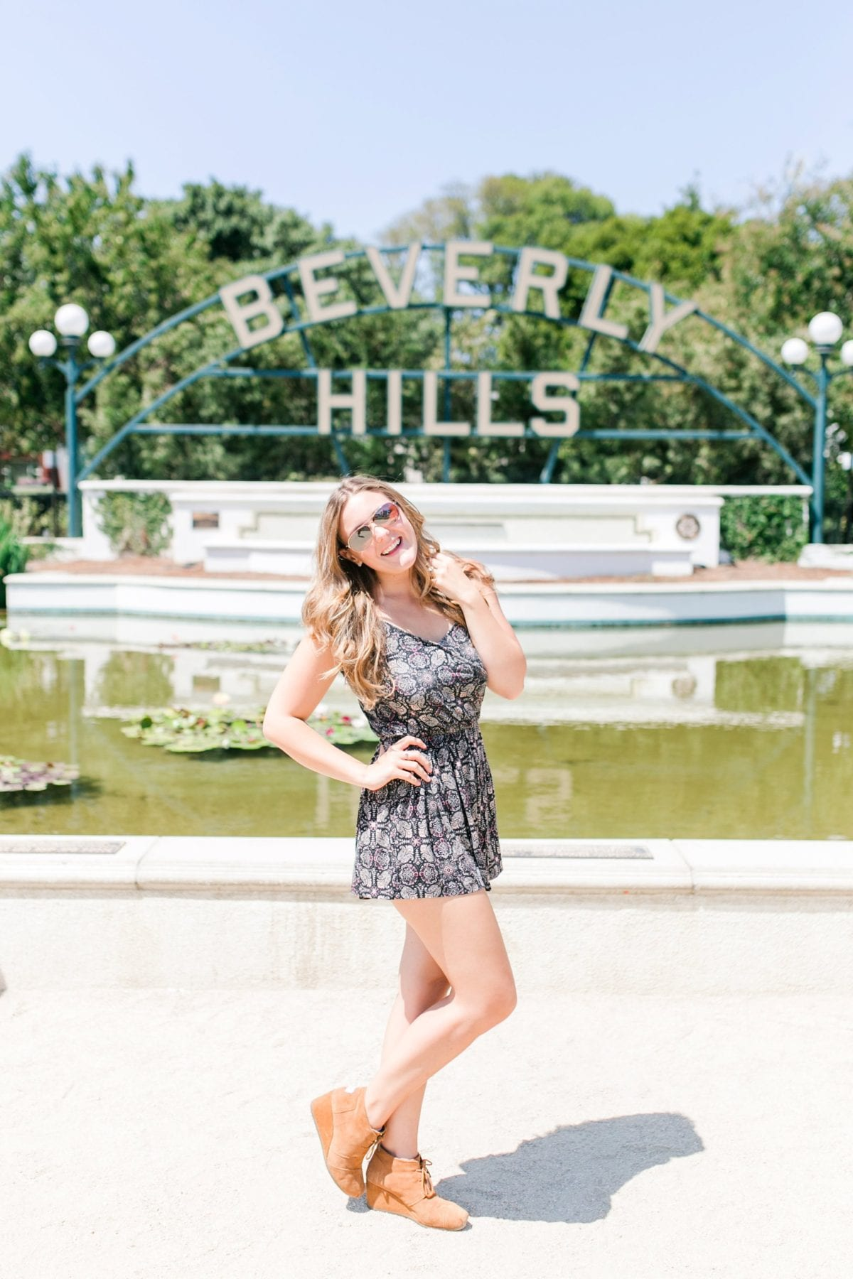 What To See In Los Angeles California Wedding Photographer Megan Kelsey Photography-35.jpg
