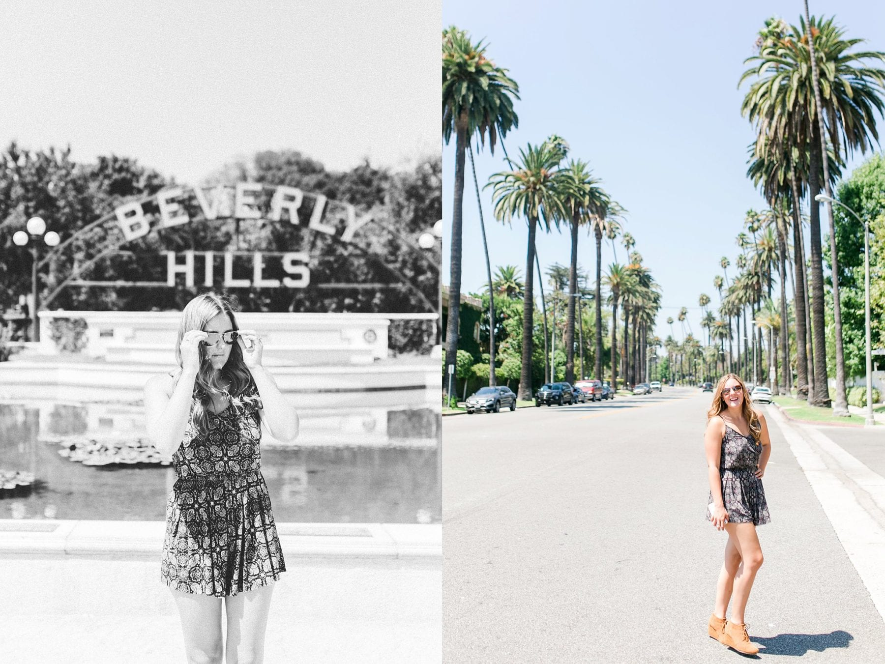What To See In Los Angeles California Wedding Photographer Megan Kelsey Photography-38.jpg