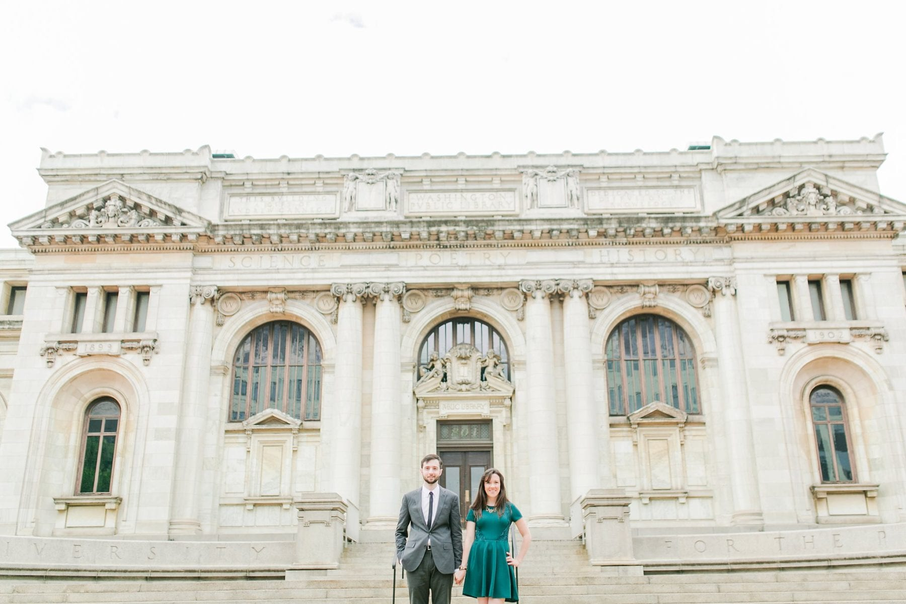 Downtown Washington DC Engagement Photos Megan Kelsey Photography Virginia Wedding Photographer Erin & Mike-0781.jpg